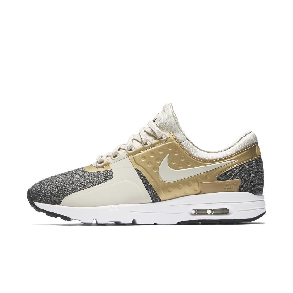 Nike. White Air Max Zero ...