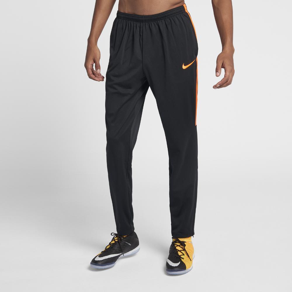 3f92e09be5 Nike Dri-fit Academy Men's Soccer Pants in Black for Men - Lyst