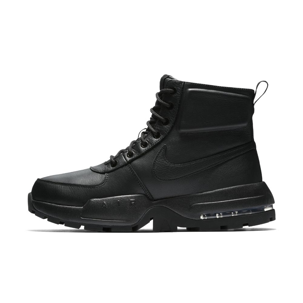 competitive price 6570a 81ad8 ... Lyst - Nike Air Max Goaterra 2.0 Mens Boot in Black for Men ...