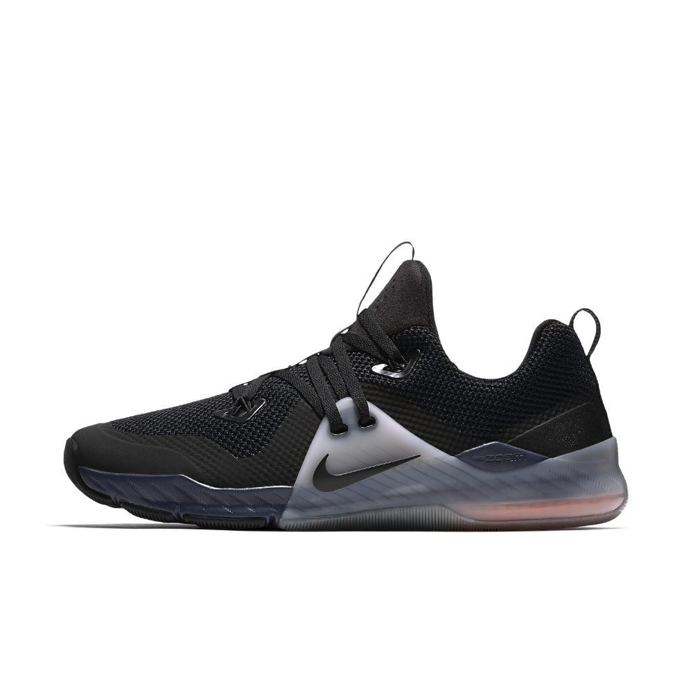 best sneakers a050e b8a1a Svart Menn Nike Gym For Bootcamp Command Lyst Zoom Train I Menn Sko zqdx7zOP