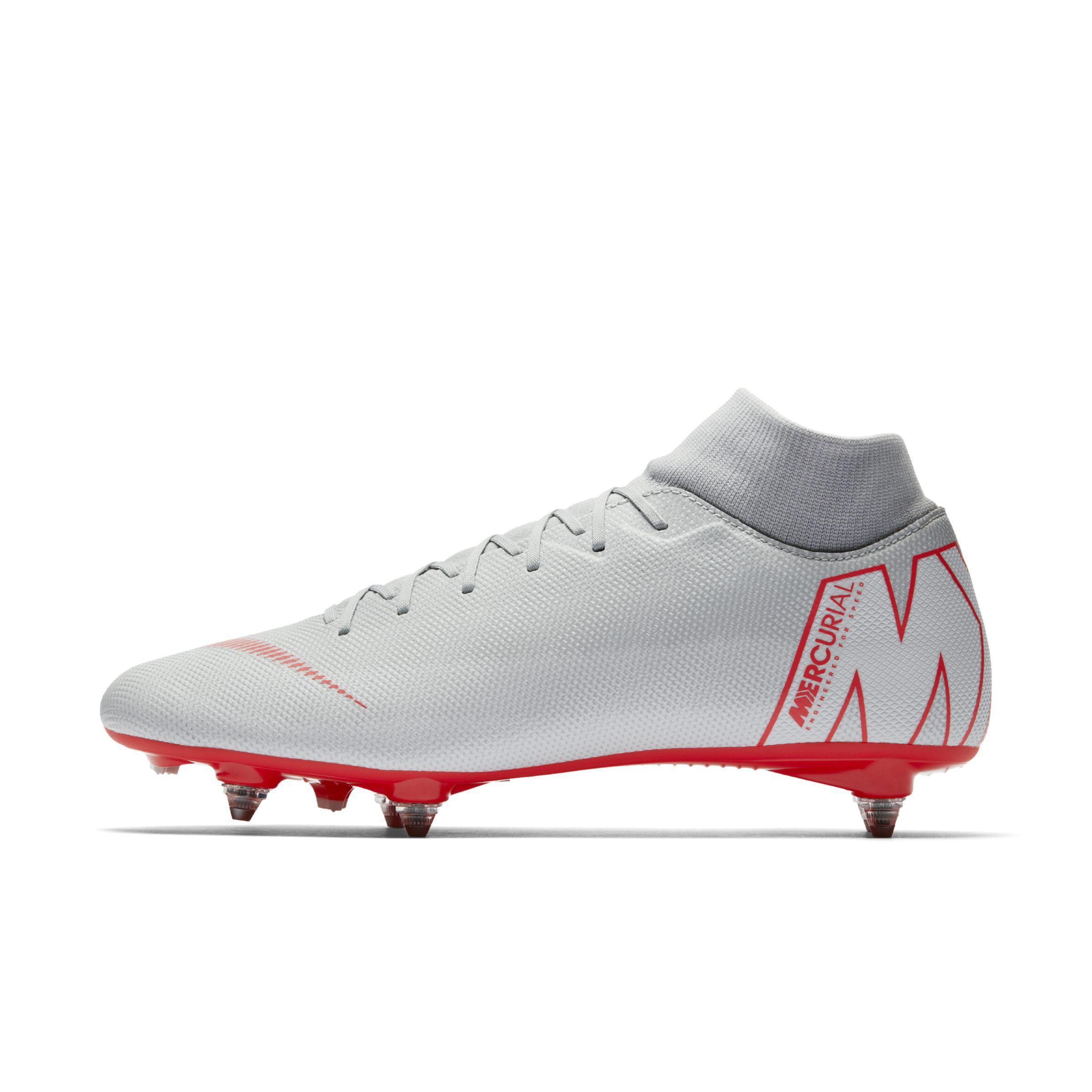 Nike Mercurial Superfly Vi Academy Sg-pro Soft-ground Football Boot ... d8d138046b3