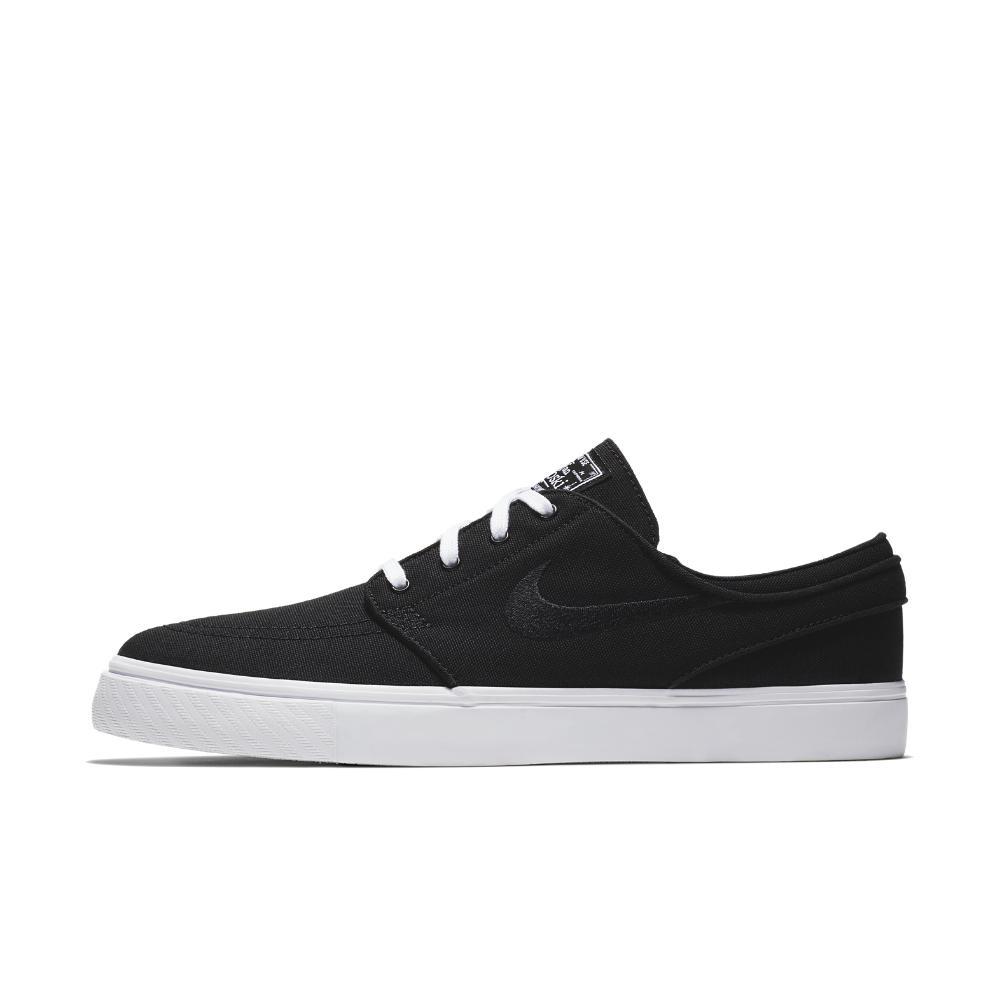 09008350b81a Lyst - Nike Sb Zoom Stefan Janoski Canvas Men s Skateboarding Shoe ...