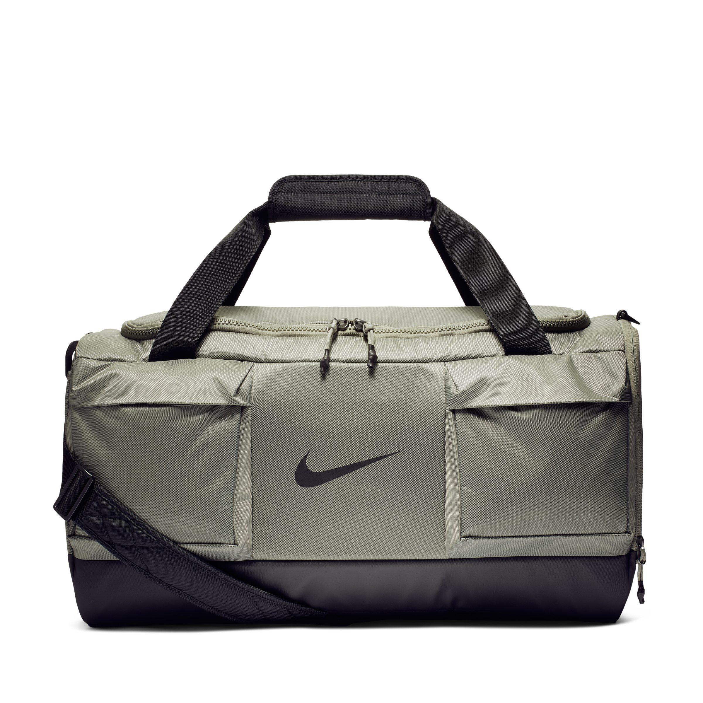 91f115ba6 Nike Vapor Power Training Duffel Bag (medium) in Gray for Men - Lyst