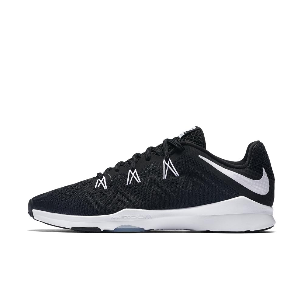 685c126cec3d4 Lyst - Nike Air Zoom Condition Women s Training Shoe in Black