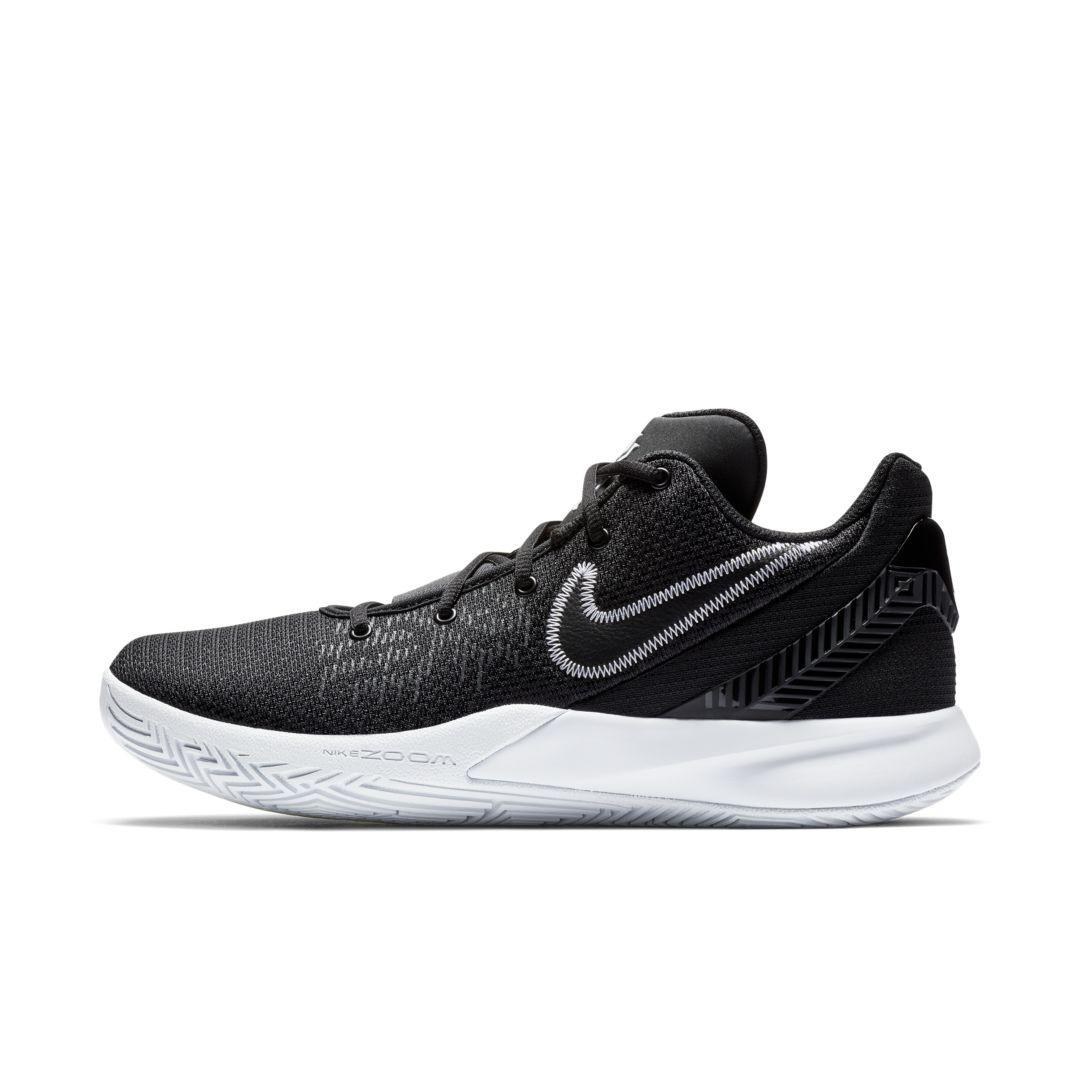 183a721a0eb4 Nike Kyrie Flytrap Ii Basketball Shoe in Black for Men - Save 1% - Lyst