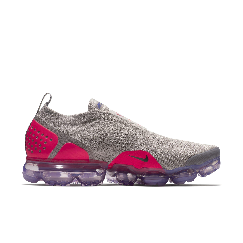 8907515a0b276 Nike - Gray Air Vapormax Flyknit Moc 2 Shoe for Men - Lyst. View fullscreen