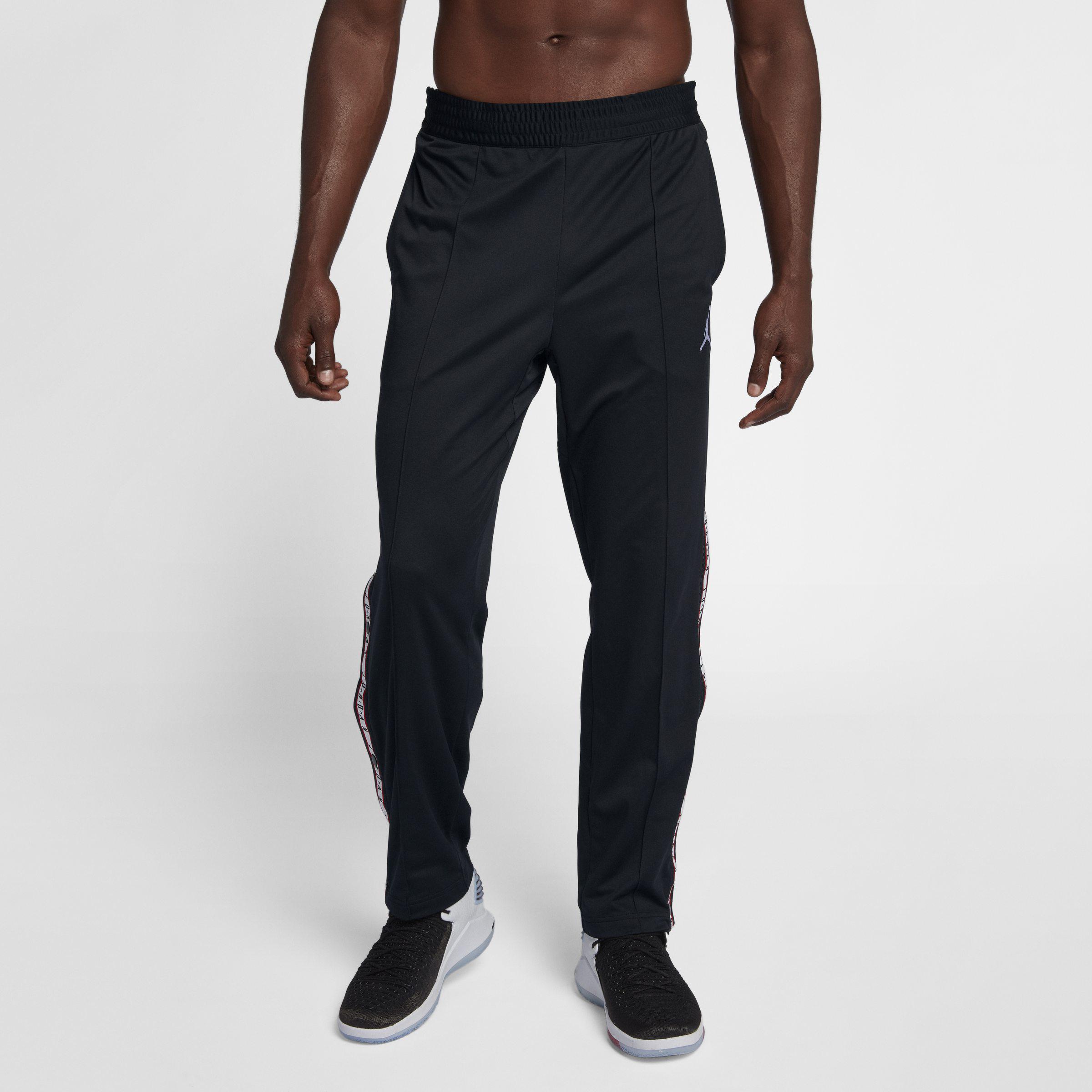 Nike Air Men's Basketball Pants, By Nike in Black for Men Lyst