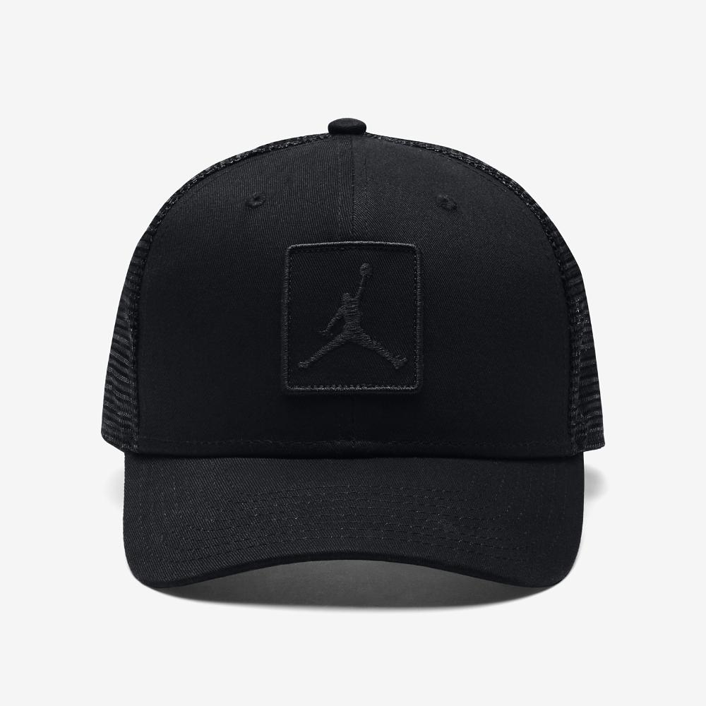 Nike. Men s Jumpman Classic99 Trucker Adjustable Hat ... 04ead4e06144