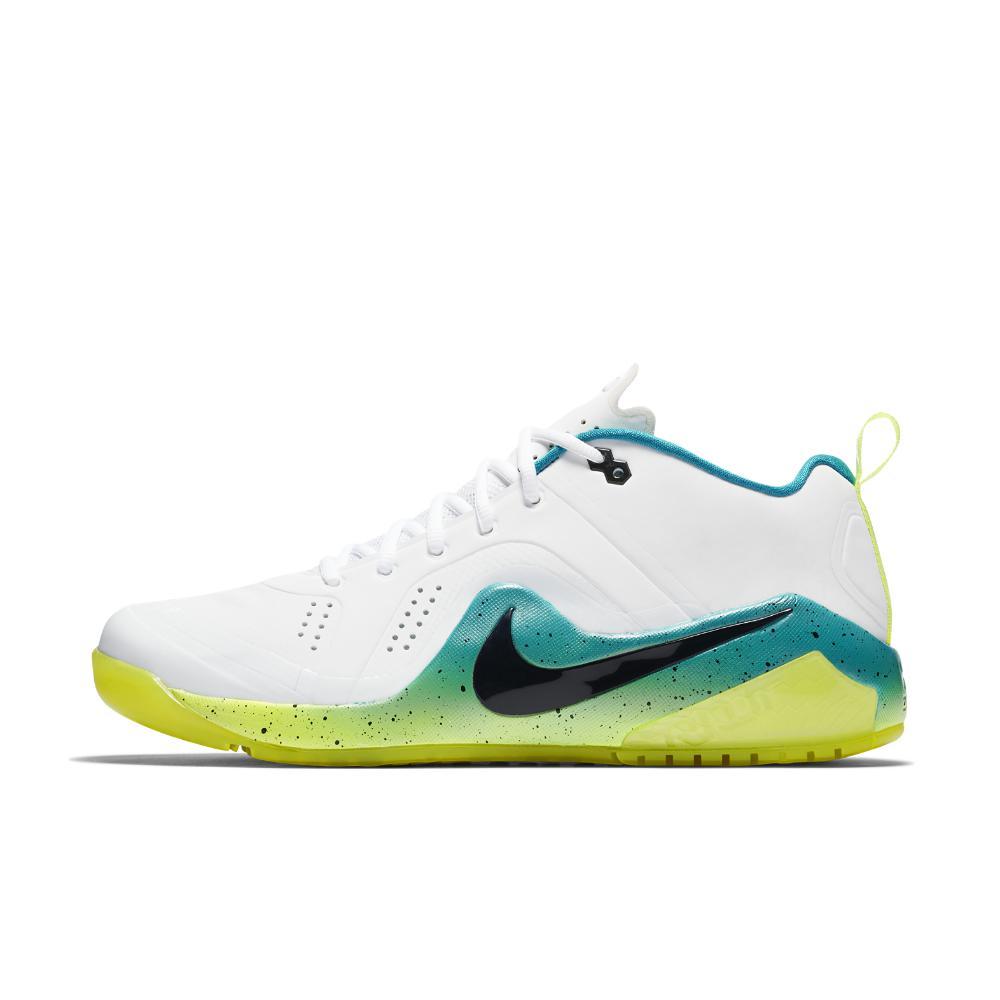san francisco e8d51 8c3d4 Lyst - Nike Force Zoom Trout 4 Turf Asg Men s Baseball Shoe in Green ...
