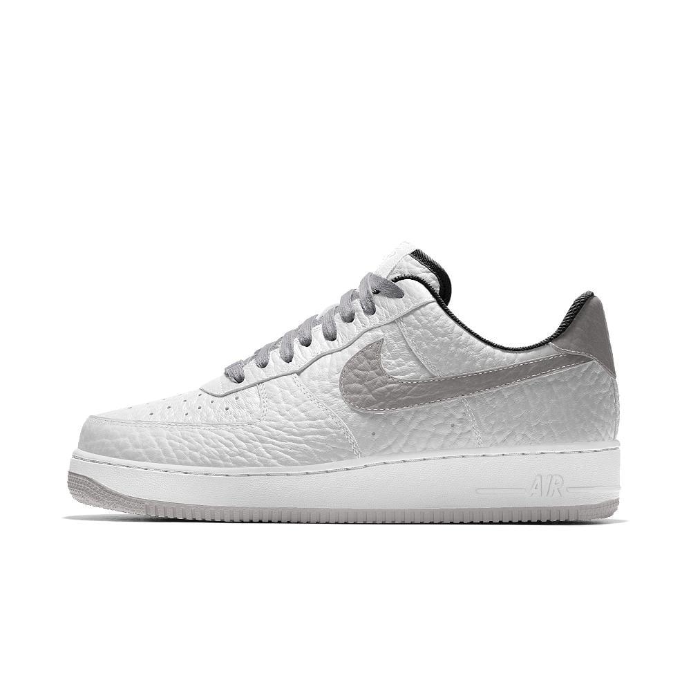 864d94cb0403 Lyst - Nike Air Force 1 Low Premium Id (san Antonio Spurs) Men s ...