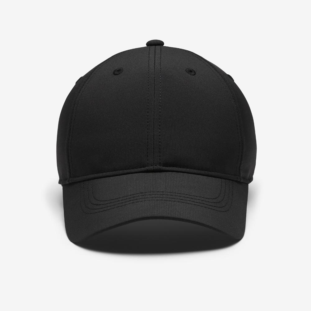 Lyst - Nike Legacy 91 Custom Tech Men s Golf Hat (black) - Clearance ... 1da7ef98a097