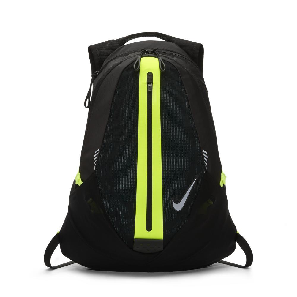 53b3e580d2 Lyst - Nike Lightweight Running Backpack (black) in Black for Men
