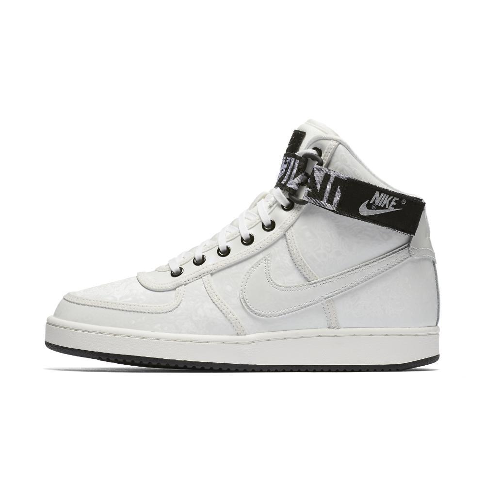 e237791ecbc9 Lyst - Nike Vandal High Lx Women s Shoe in White