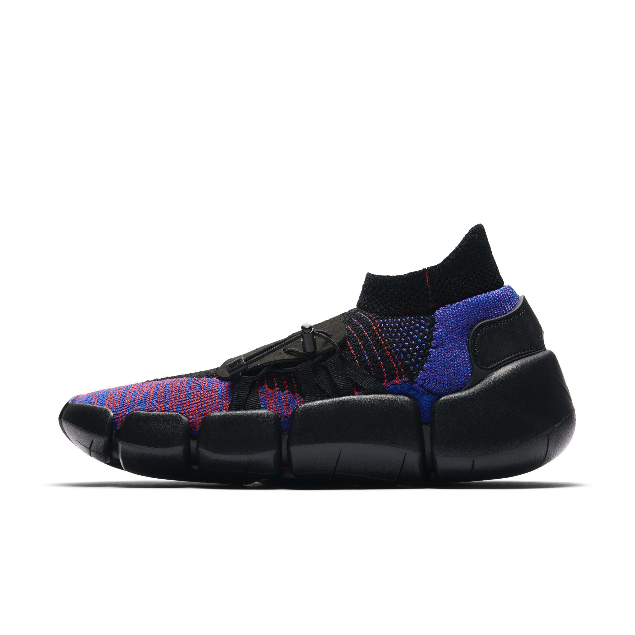 49dc0c0b419d Nike Footscape Flyknit Dm Shoe in Purple for Men - Lyst