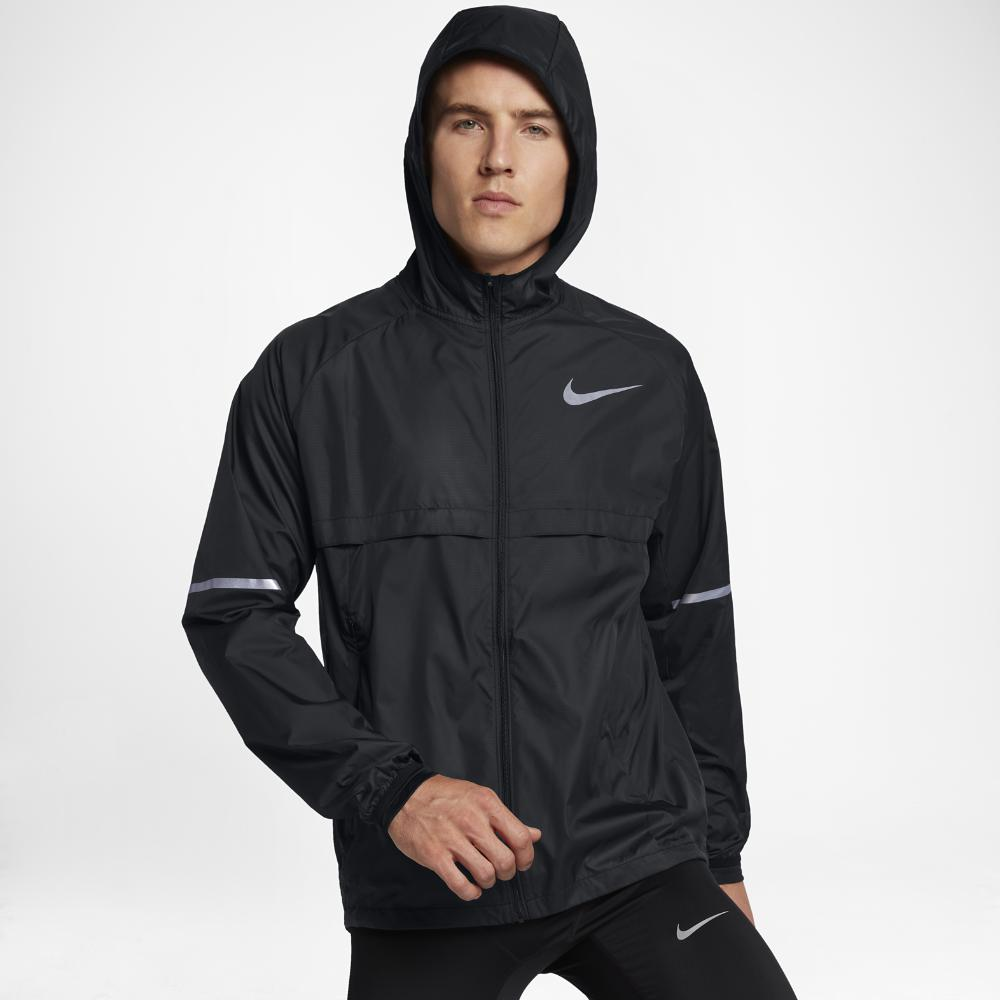 a7e970351f Gallery. Previously sold at  Nike · Men s Collarless Jackets ...