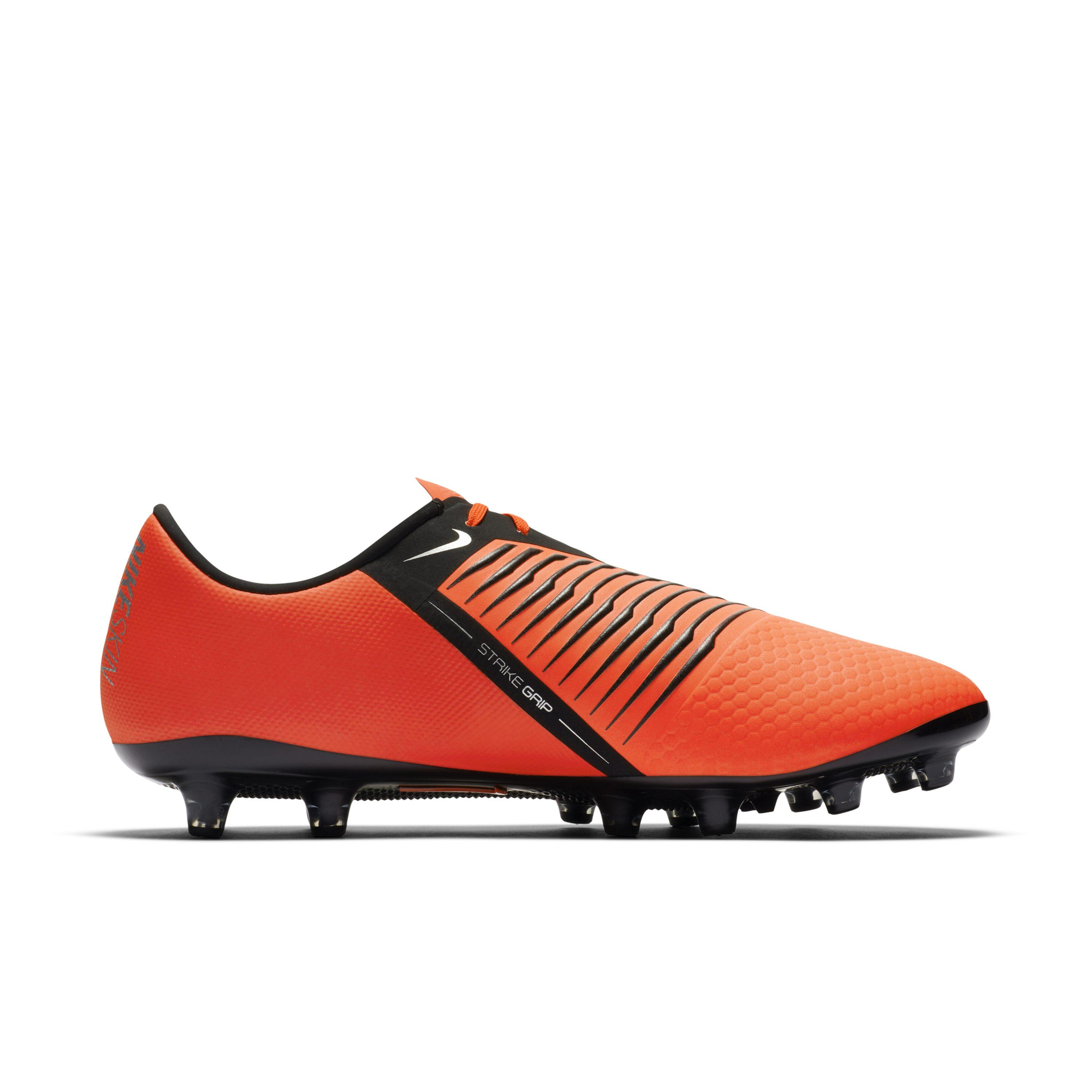 181ae5fc3 Nike Phantom Venom Pro Ag-pro Artificial-grass Football Boot in Red ...