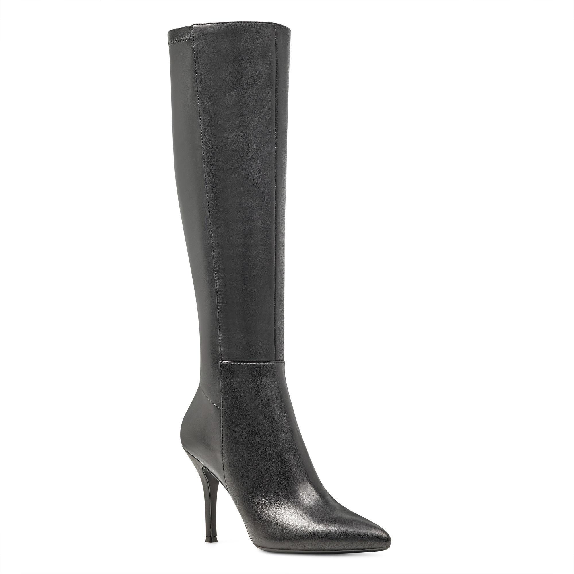 Fallon Tall Dress Boot Nine West nIBmxhW