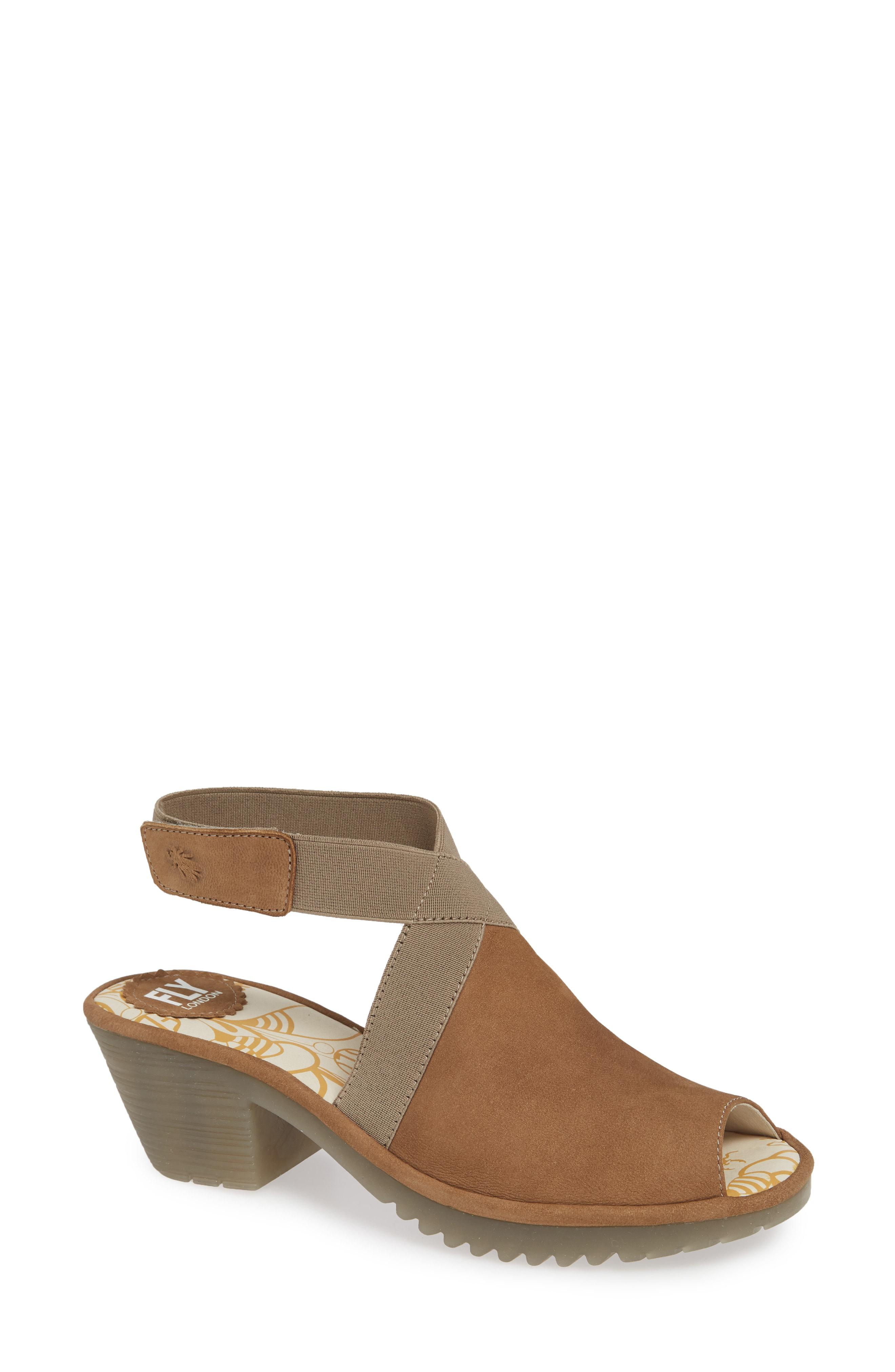 c8c2a74a8e6eb Fly London. Women's Wato Sandal