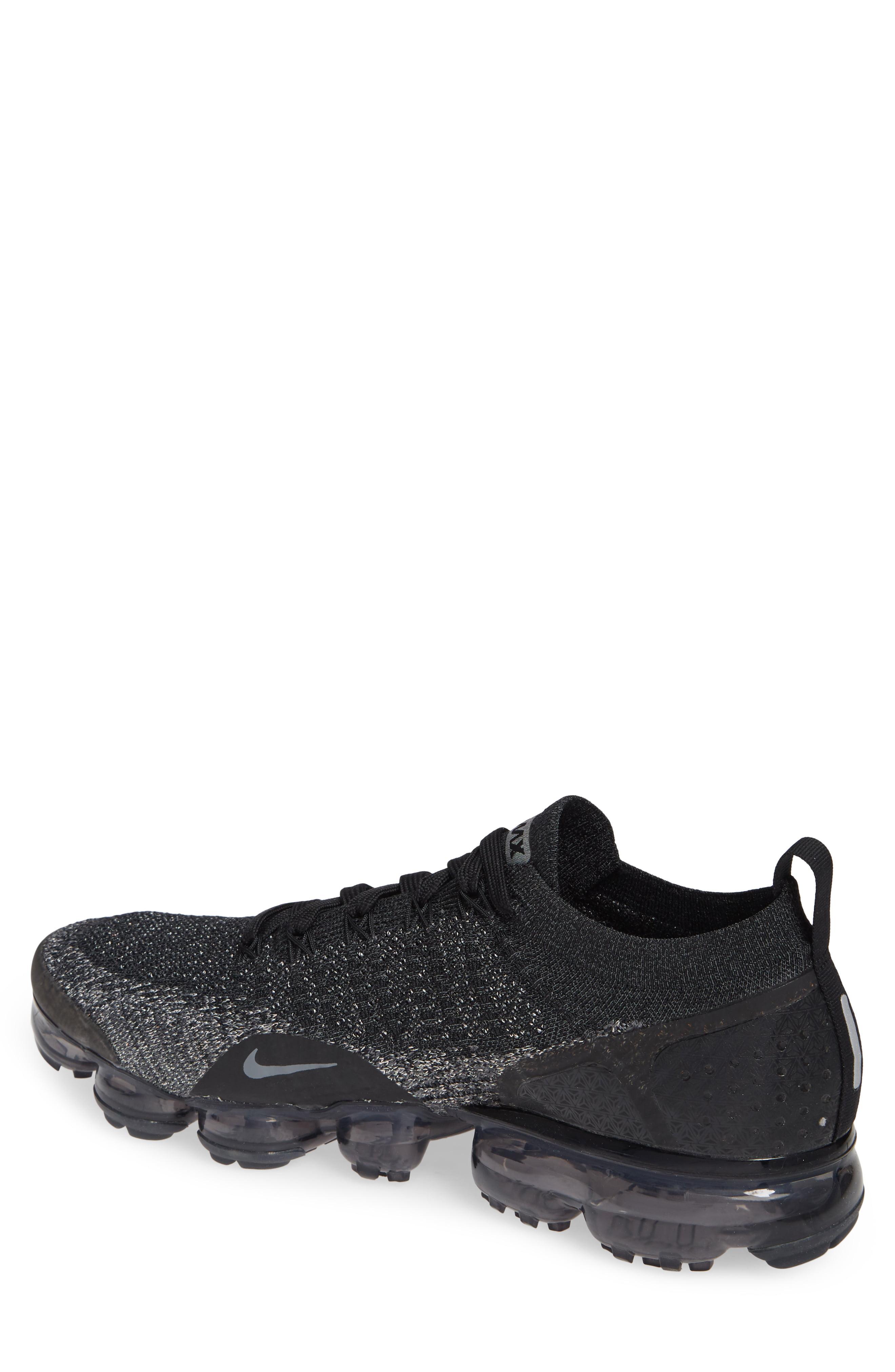 online store a5ea7 18466 Nike - Blue Air Vapormax Flyknit 2 Running Shoe for Men - Lyst. View  fullscreen
