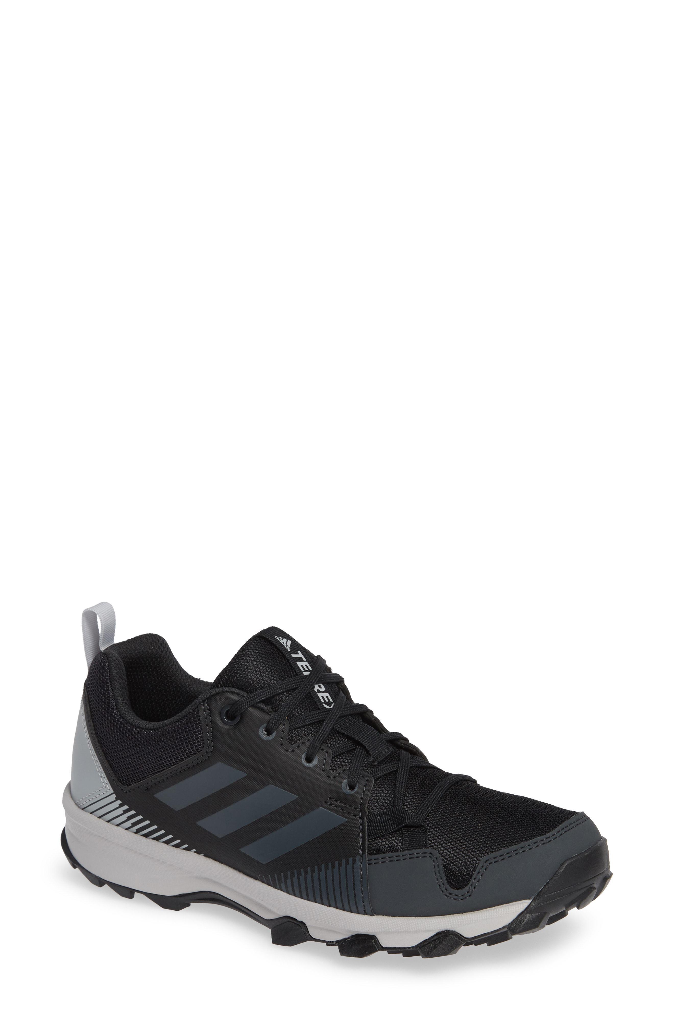 uk availability 1d63d 32e54 adidas. Womens Black Terrex Tracerocker Trail Running Shoe