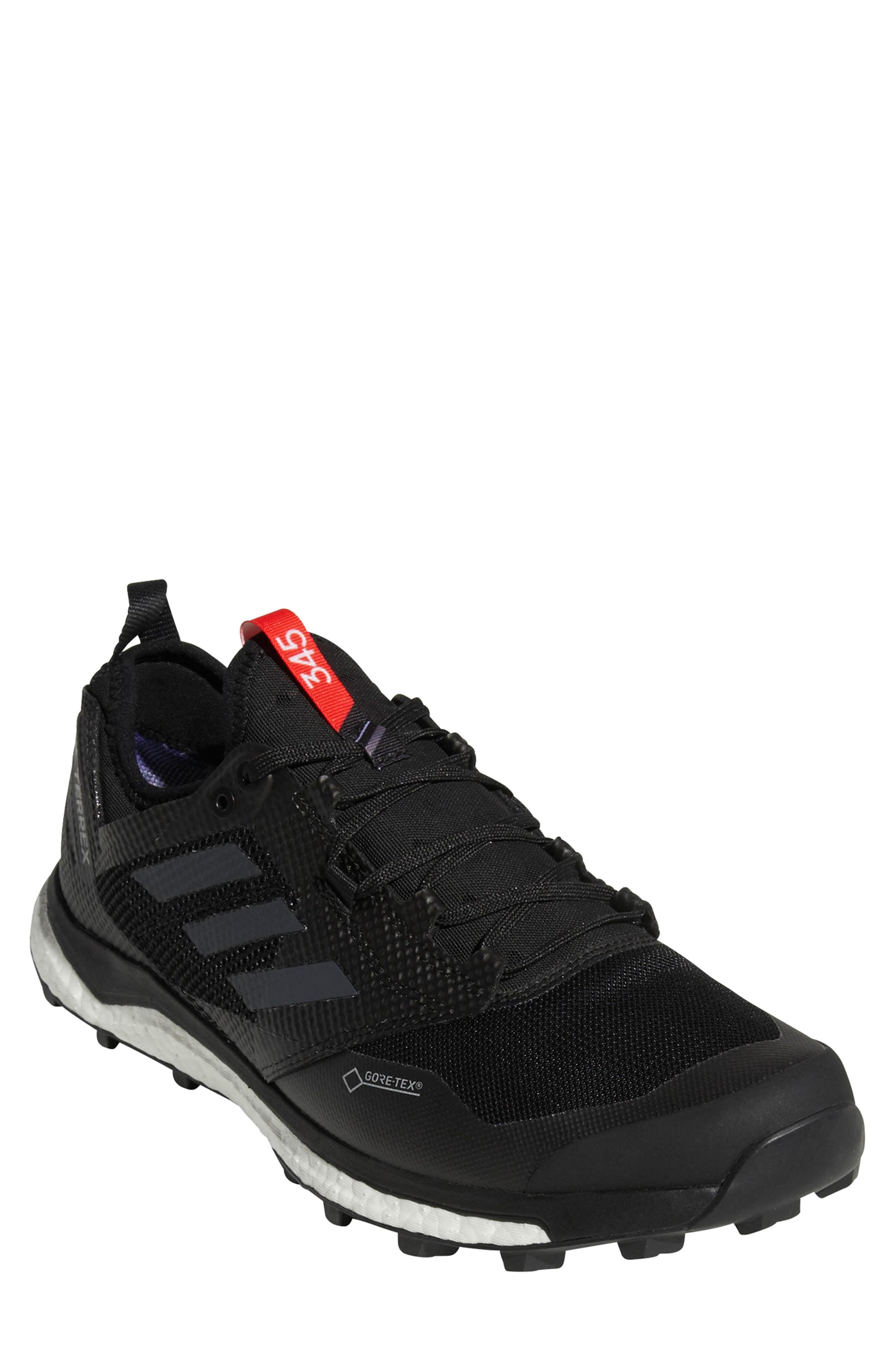 official photos 8dadb 7d50b adidas. Mens Black Terrex Agravic Xt Gore-tex Waterproof ...
