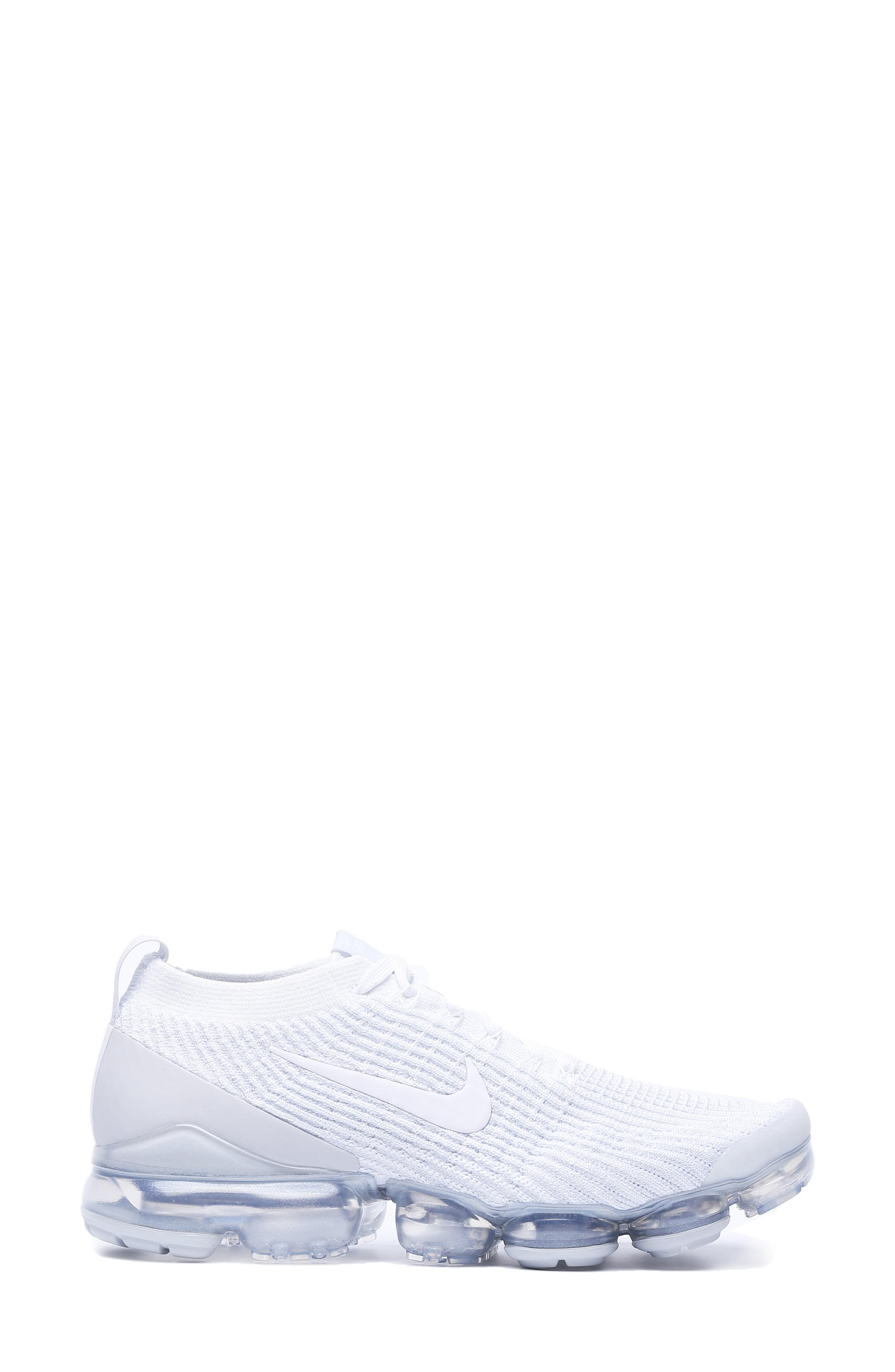 e6a68dfbabd Nike - Black Air Vapormax Flyknit 3 Sneaker - Lyst. View fullscreen