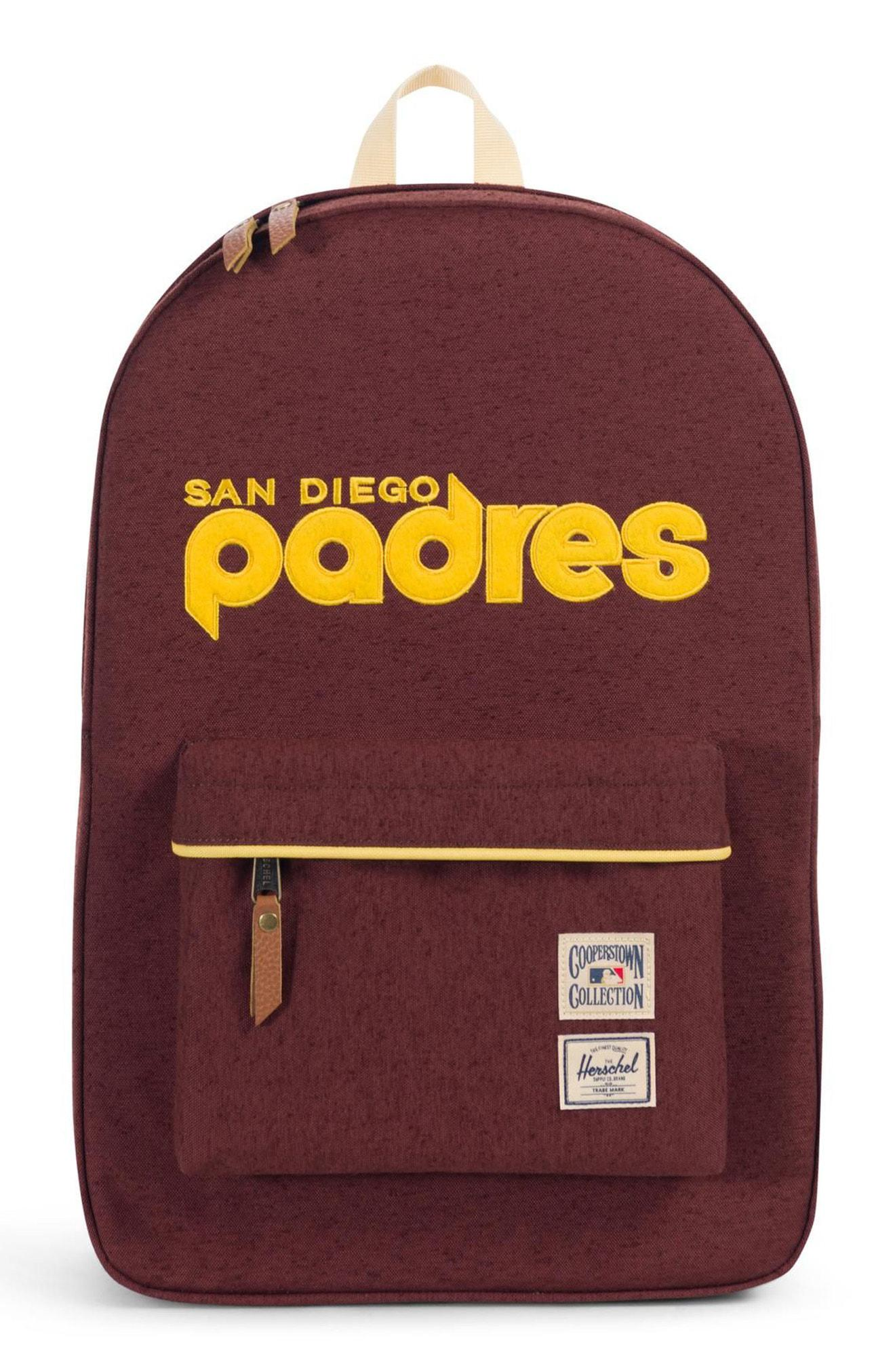 5e21a9a0eb53 Purple Heritage - Mlb Cooperstown Collection Backpack for Men - Lyst. View  fullscreen