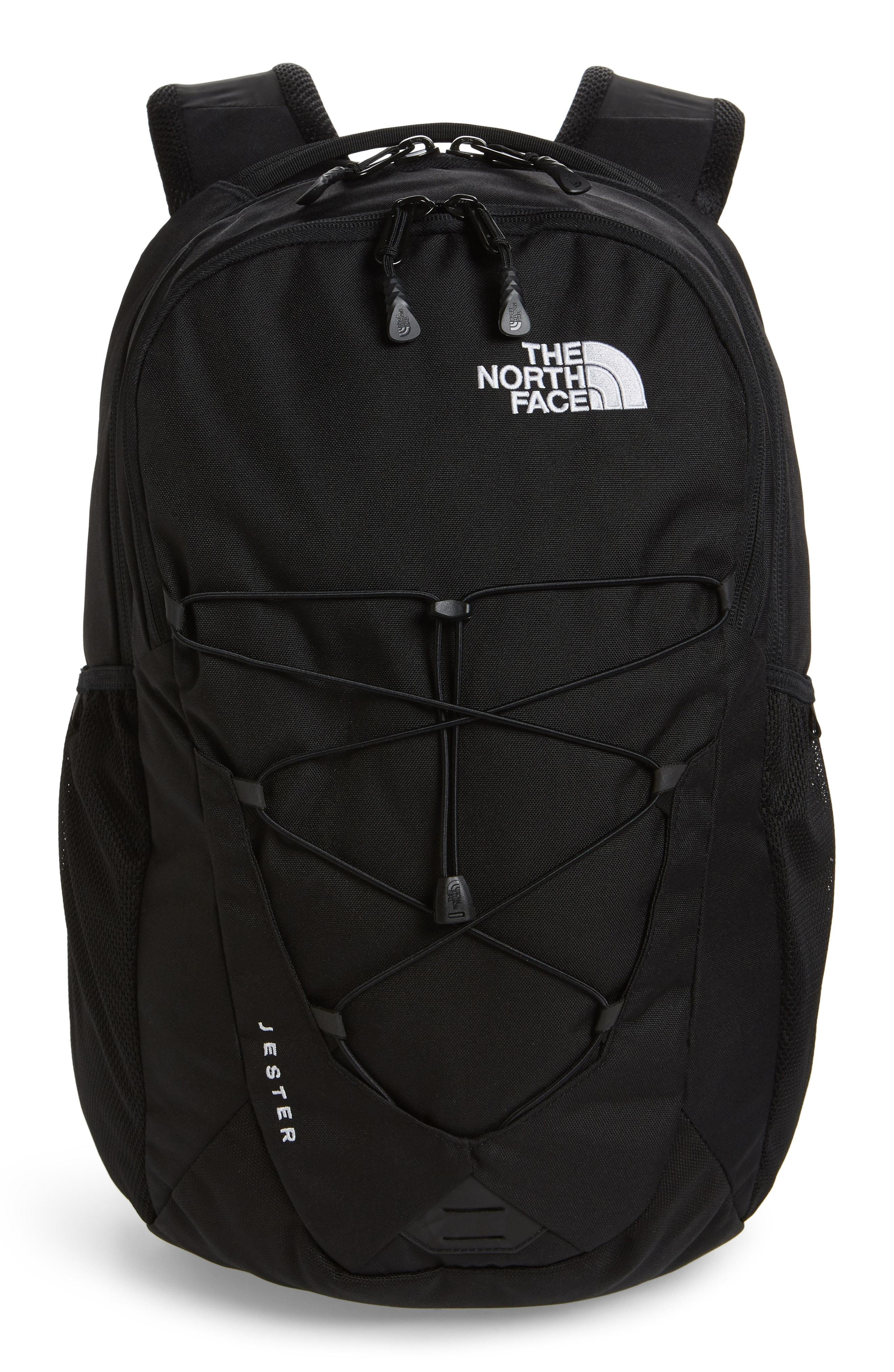 944cd5169 Lyst - The North Face Jester Backpack - in Blue for Men