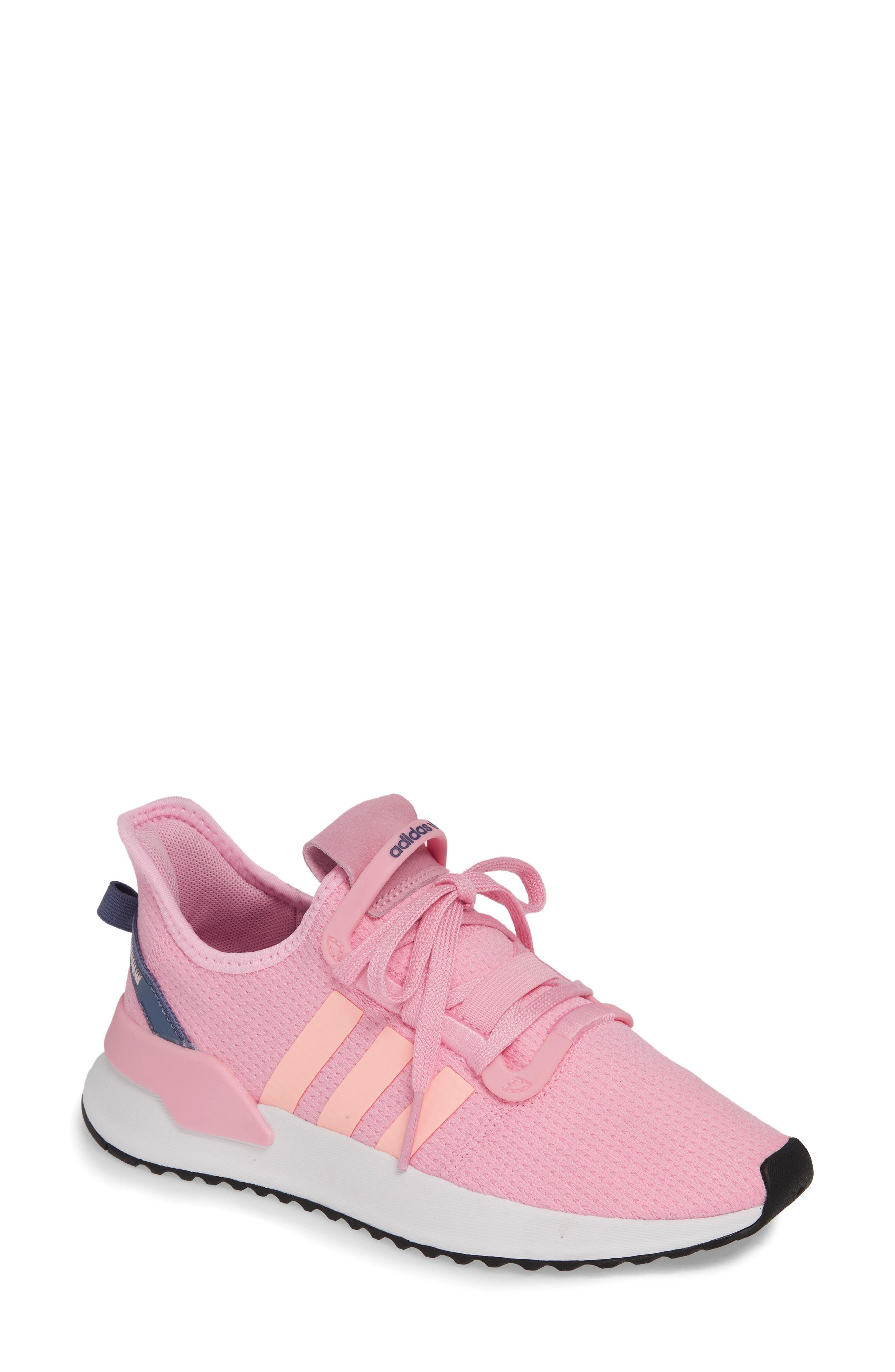 premium selection 5ea05 77905 Lyst - adidas U-path Run Sneaker