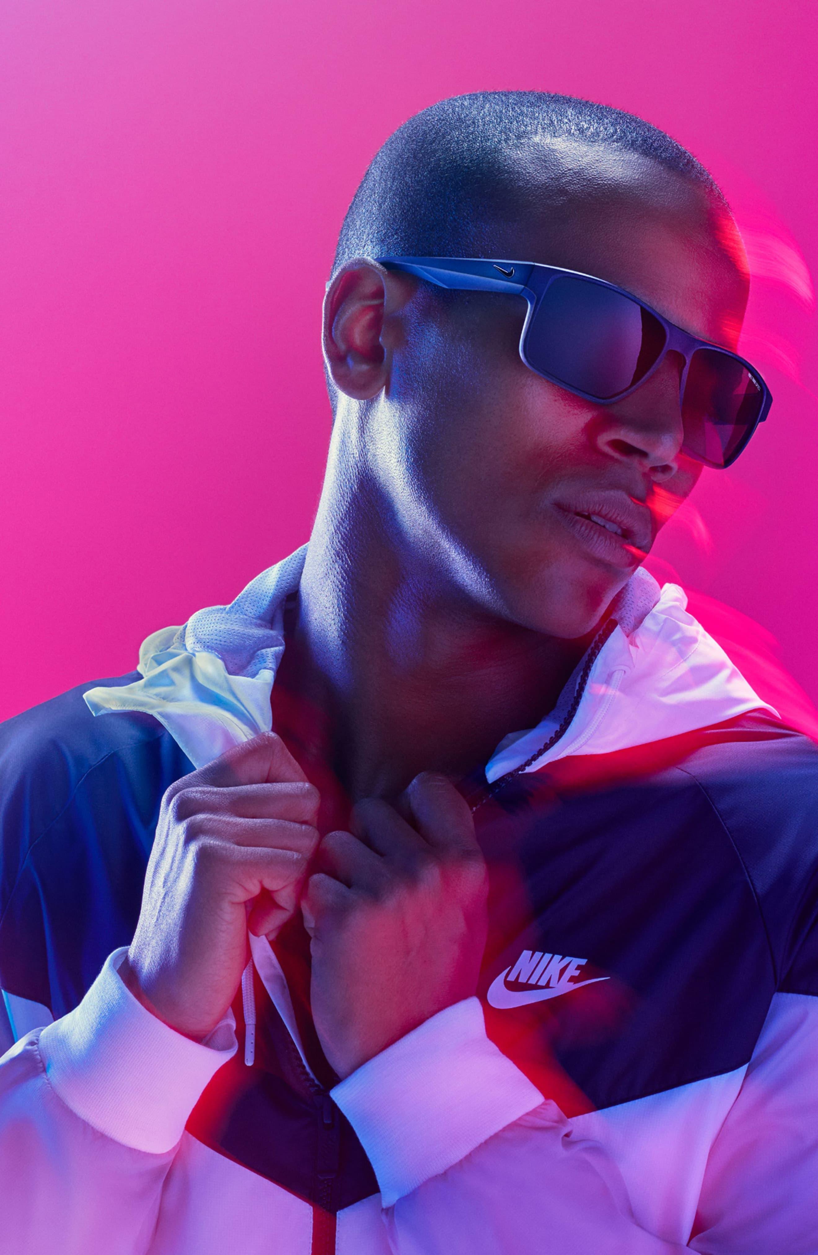 3ce8ee67427f Nike Essential Venture R 59mm Sunglasses - for Men - Lyst
