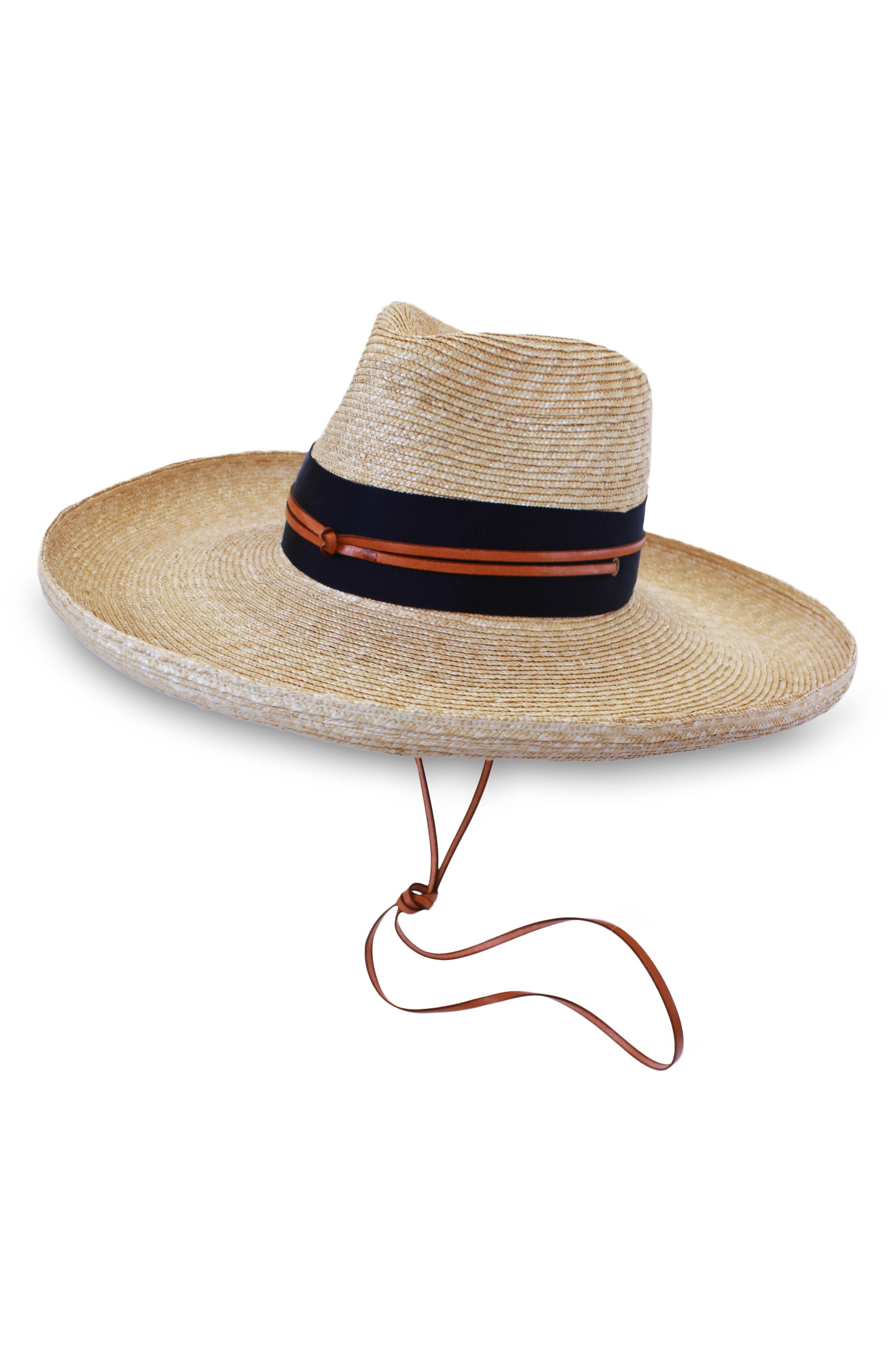 Lola Hats. Women s Comargo Raffia Hat be7f24e6c0ed
