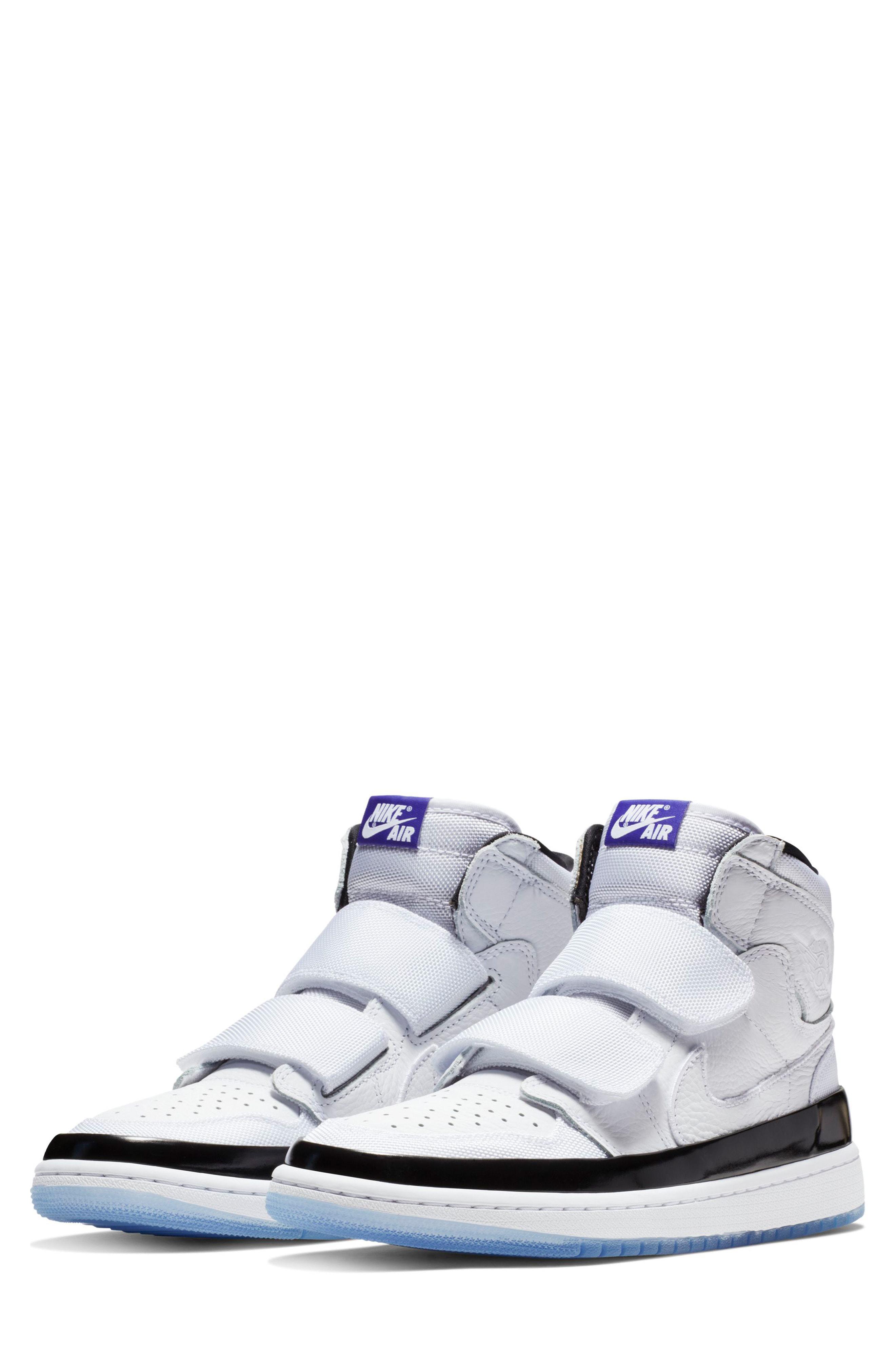 9d7351247dfb Lyst - Nike Air Jordan 1 Retro High Double Strap Sneaker in Brown ...