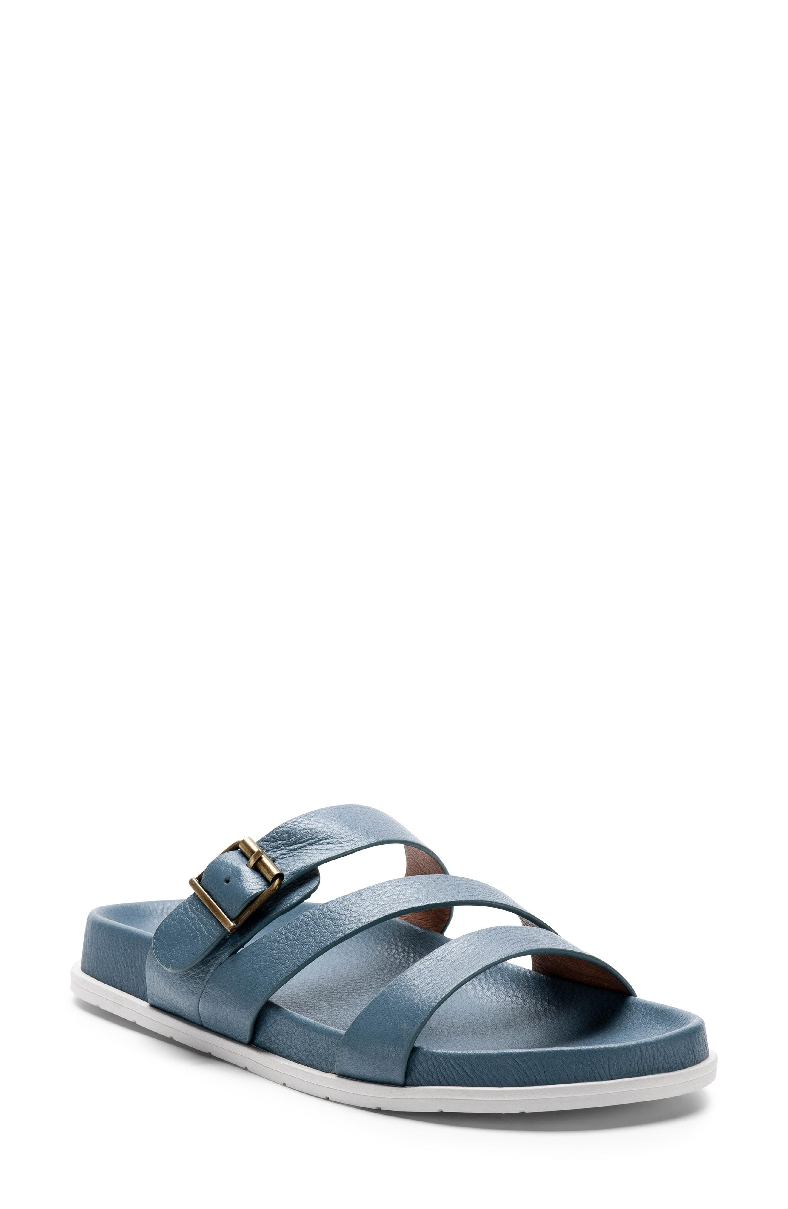 f183b8461335 Blondo. Women s Selma Waterproof Slide Sandal
