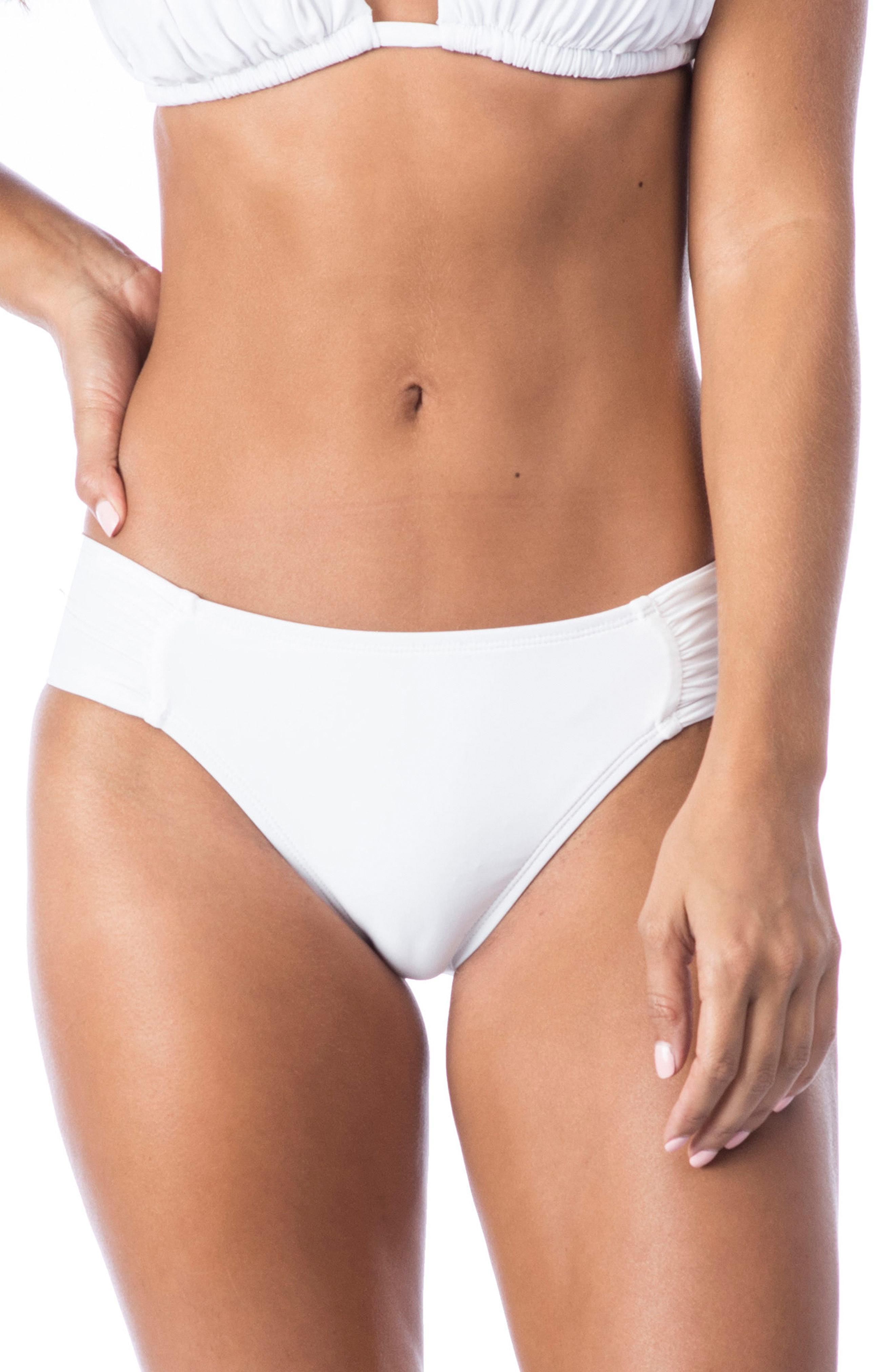 ad3fa2f1d6 La Blanca. Women s Island Goddess Hipster Bikini Bottoms