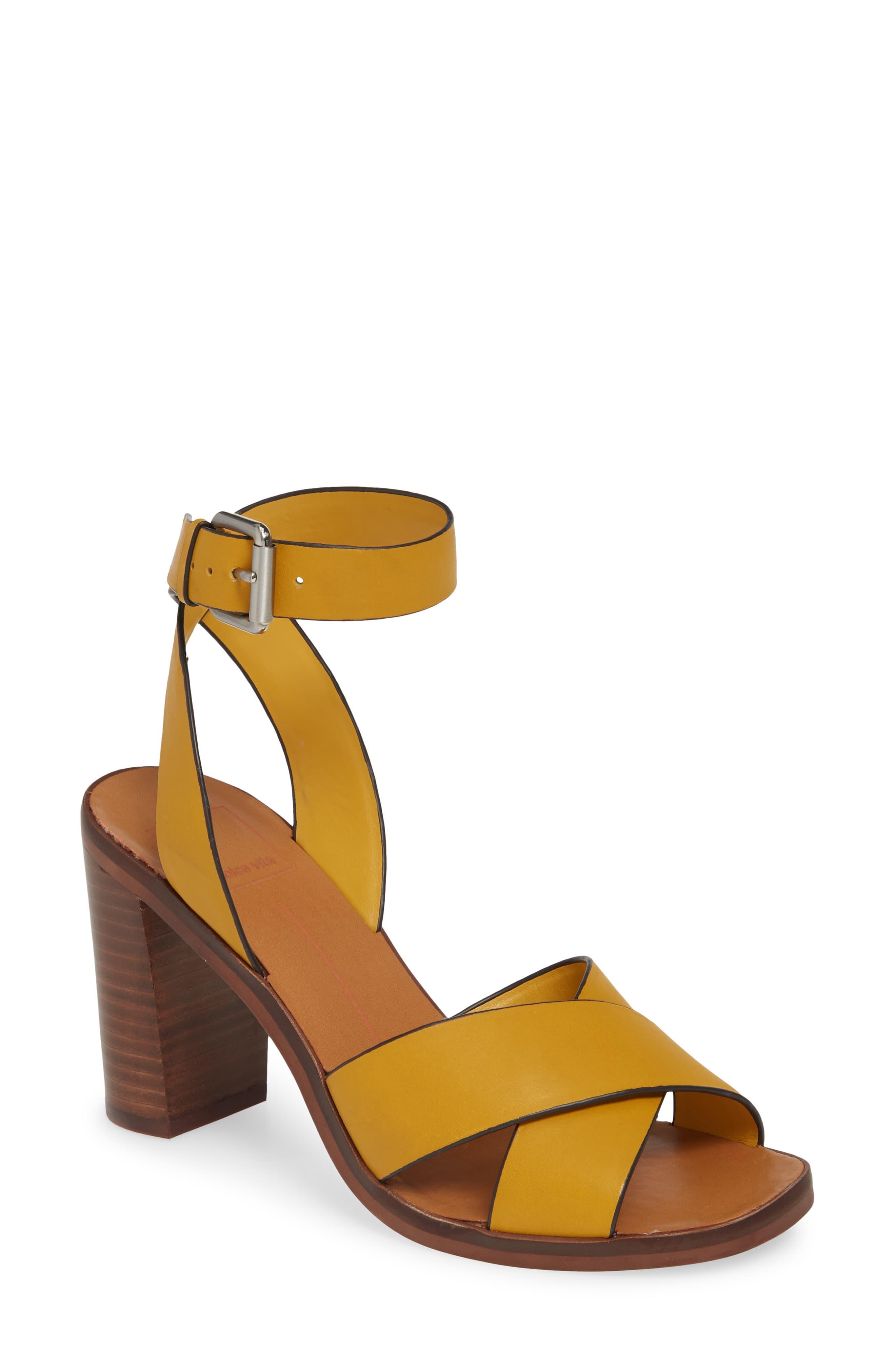 7512430c45 Dolce Vita Nala Sandal in Metallic - Save 40% - Lyst