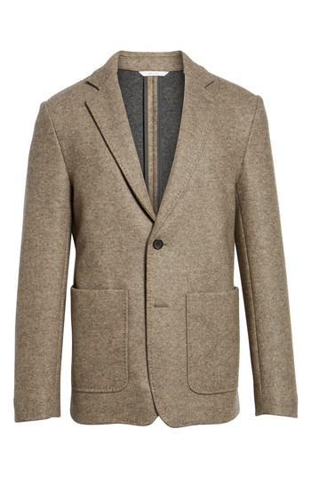 79af32efaa7 Lyst - Billy Reid Dylan Knit Wool Blend Sport Coat for Men