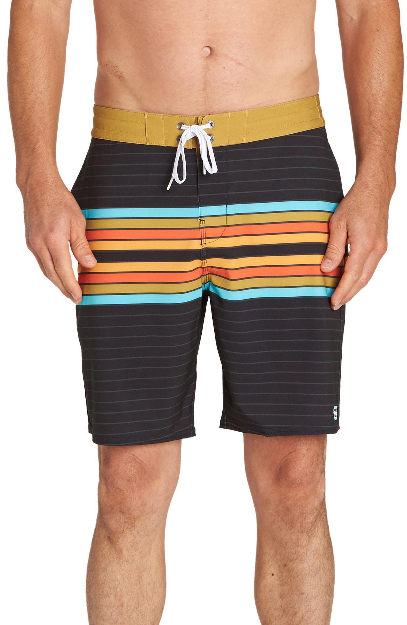 f9d65bc922 Lyst - Billabong Spinner Lt Board Shorts for Men