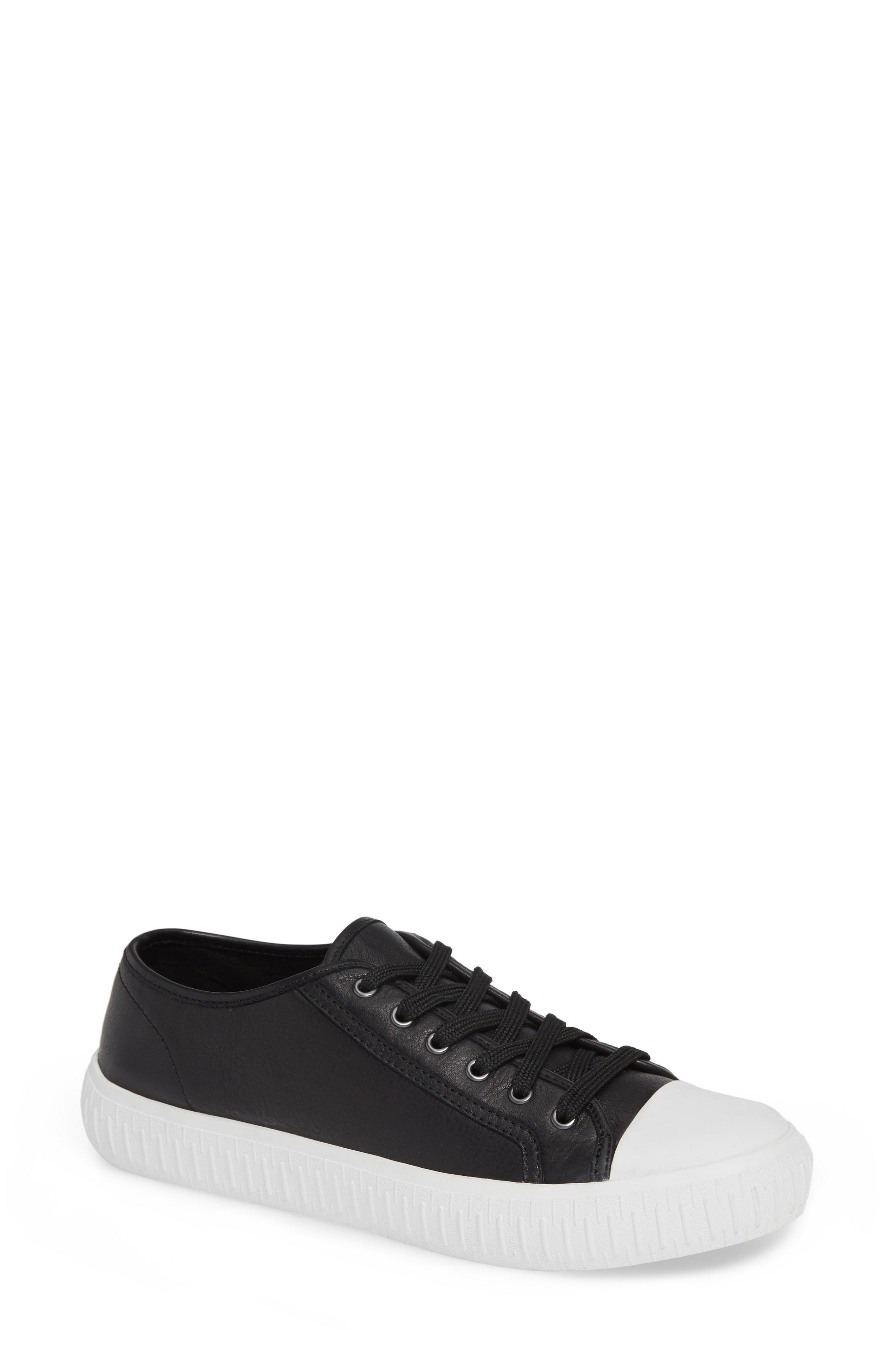 2f654d3b5 Lyst - Eileen Fisher Nod Sneaker in White