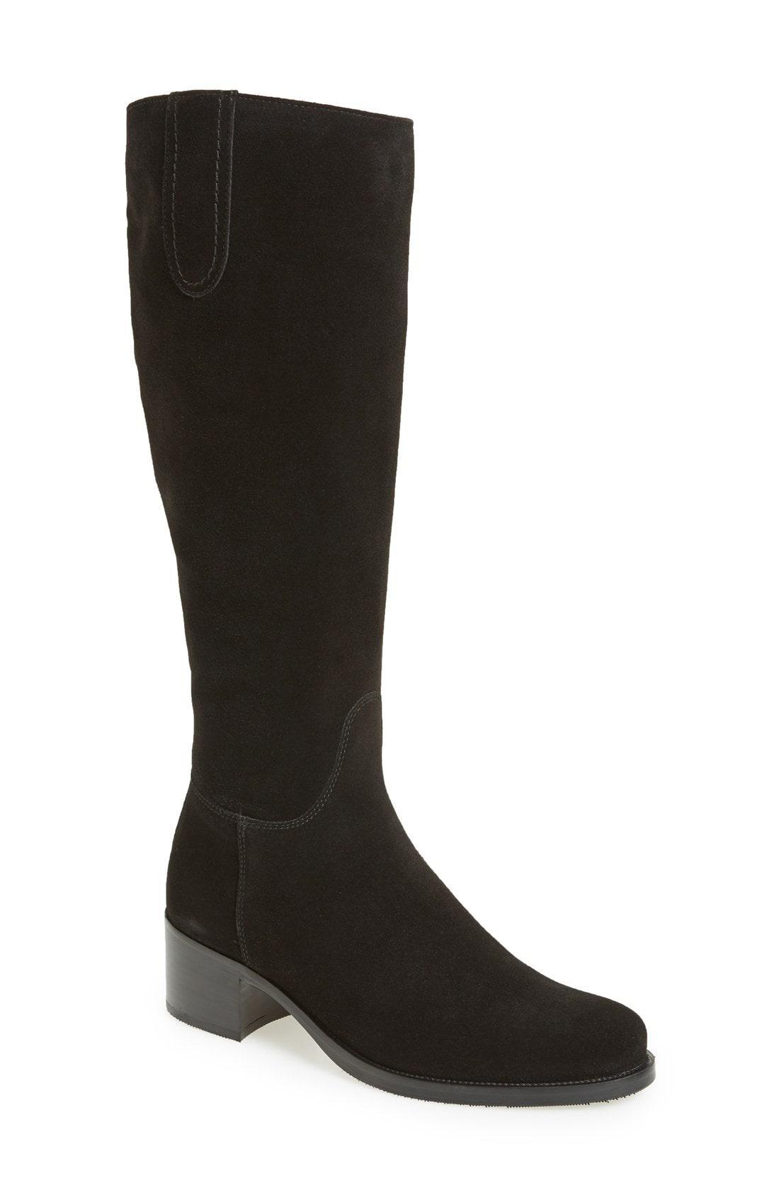 3074441744e La Canadienne  polly  Waterproof Knee High Boot in Black - Lyst