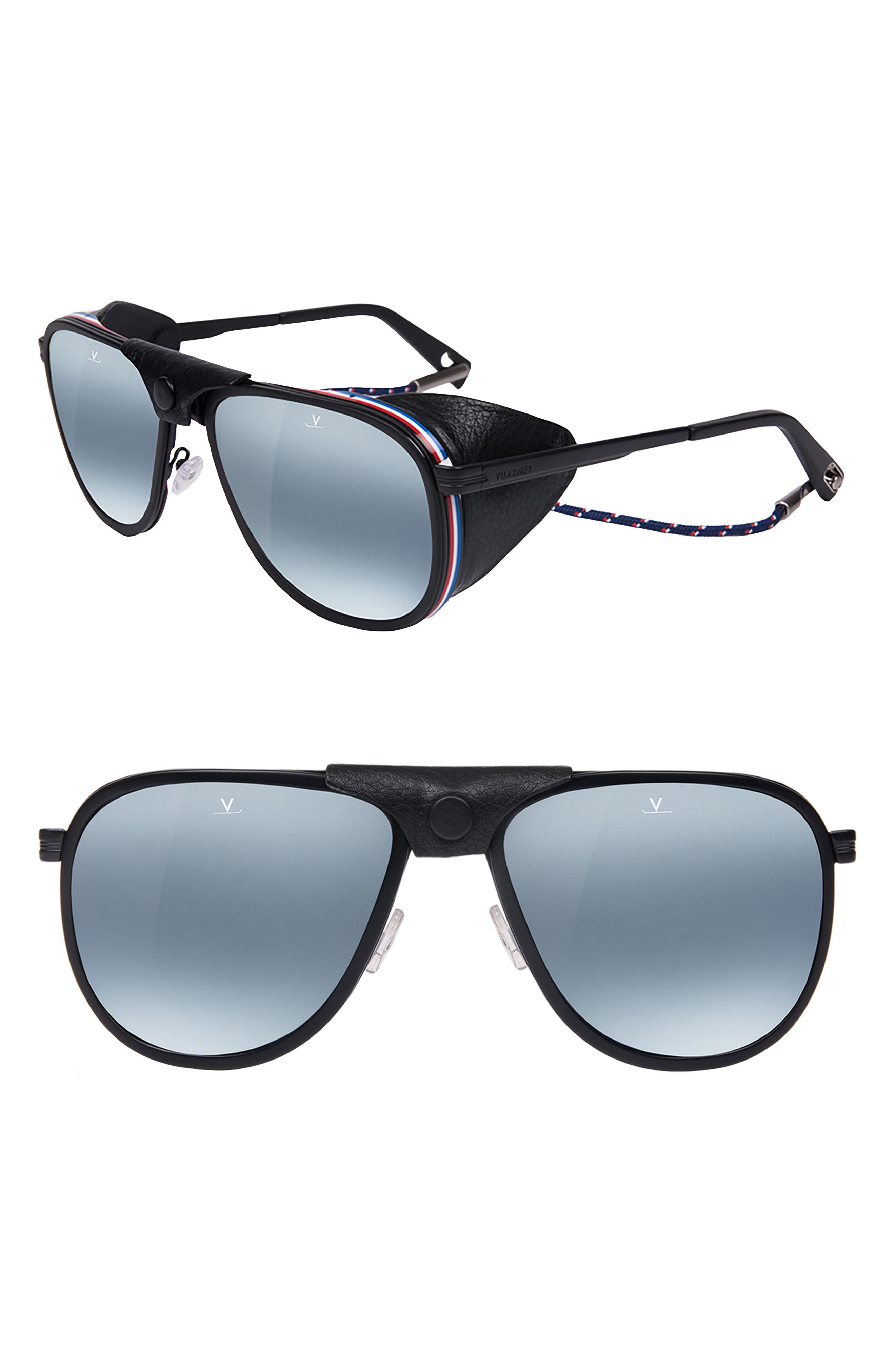 1072234733 Lyst - Vuarnet Glacier Xl 61mm Polarized Sunglasses - for Men