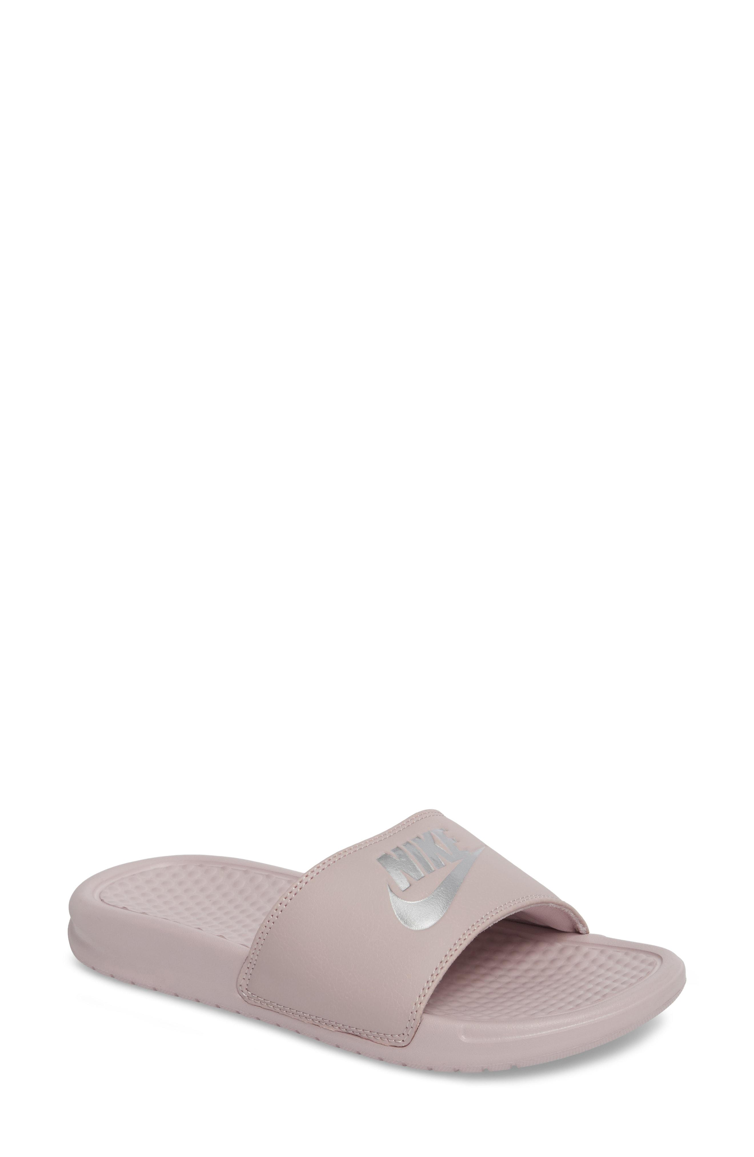 various colors da8b3 9f73e Nike. Women s Benassi Jdi Slide Sandal
