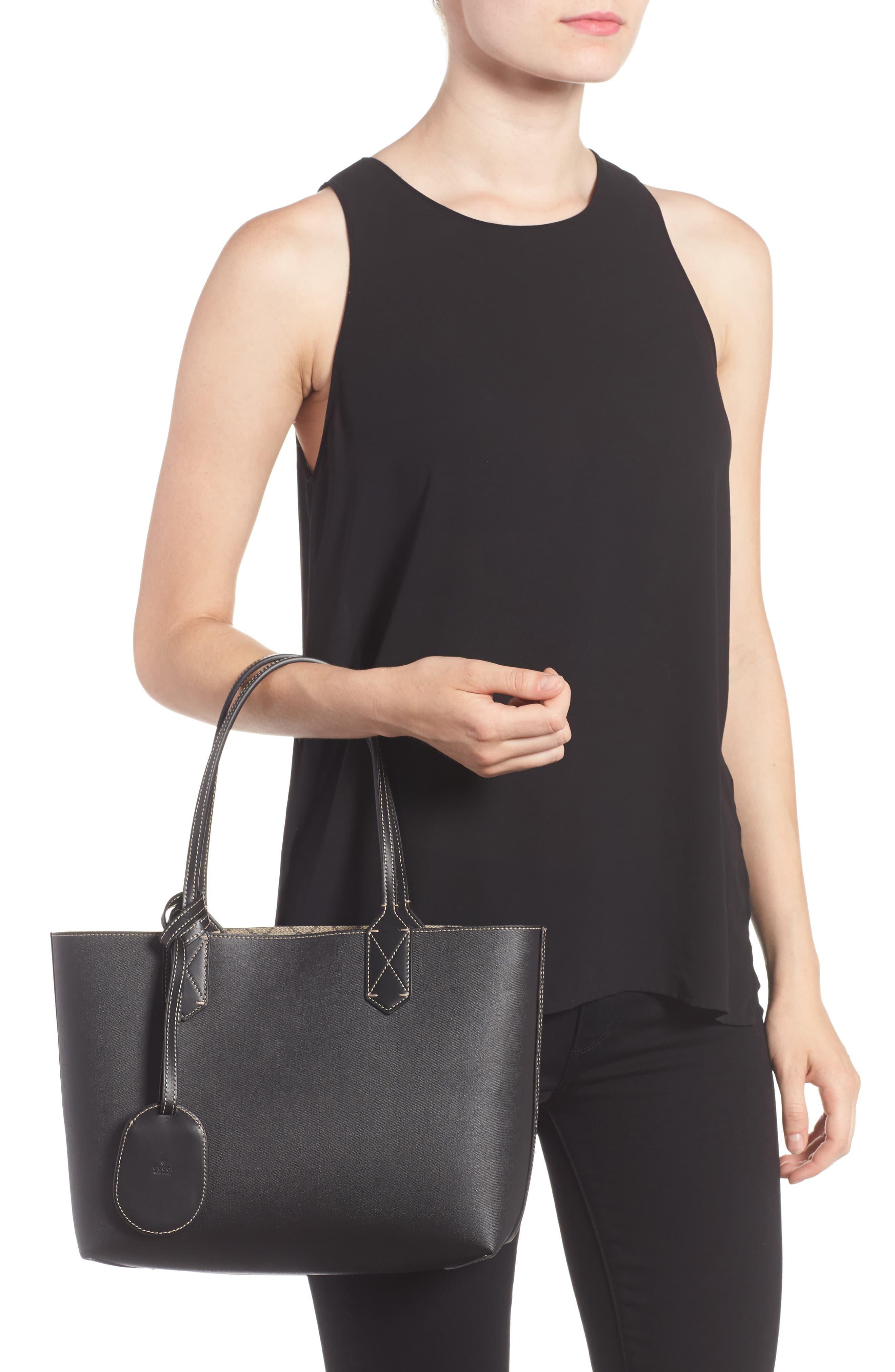 508da310808c61 Gucci - Multicolor Turnaround Small Reversible Leather Tote - None - Lyst.  View fullscreen