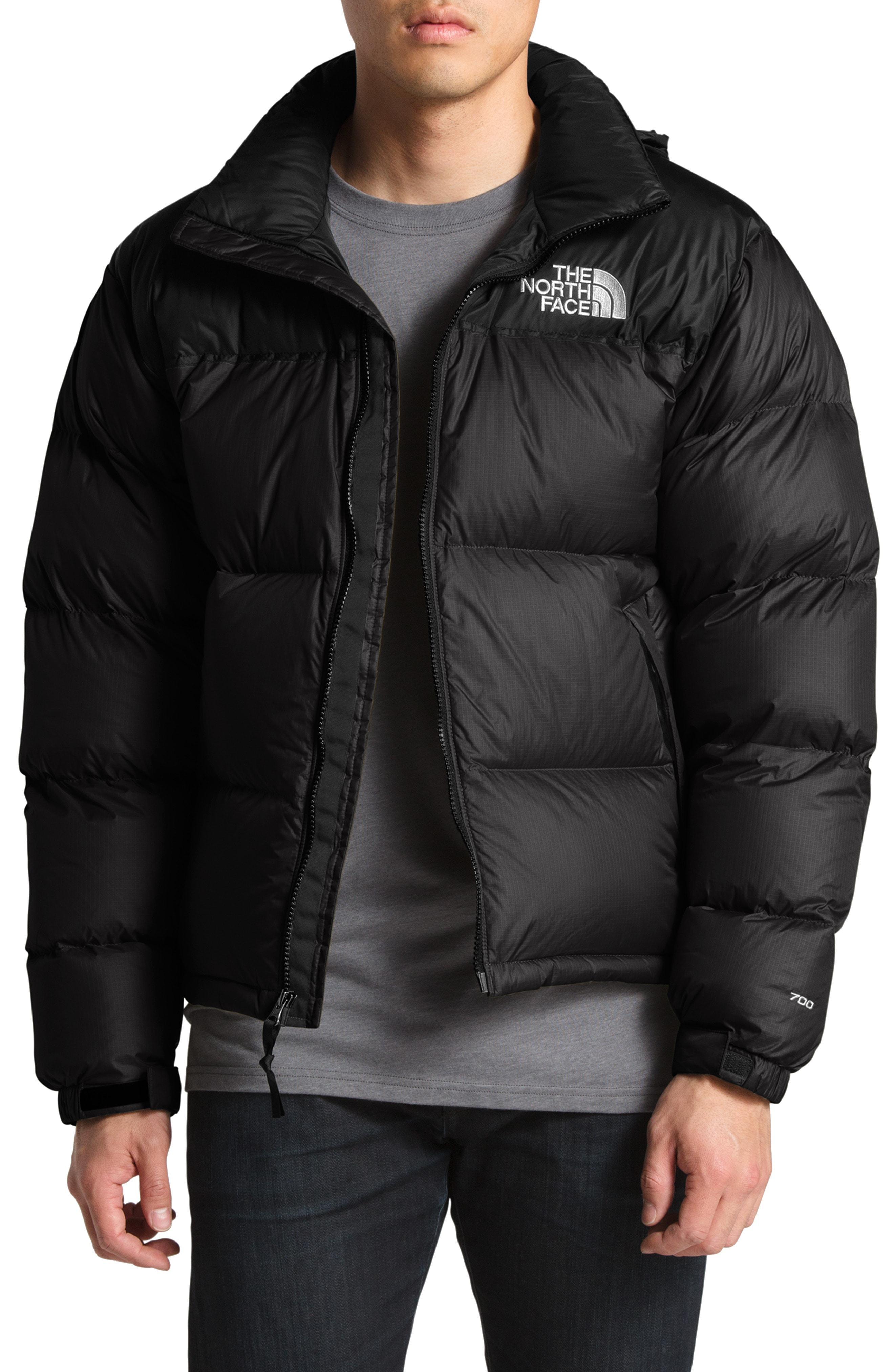 Lyst - The North Face Nuptse 1996 Packable Quilted Down Jacket ... 6907084d0