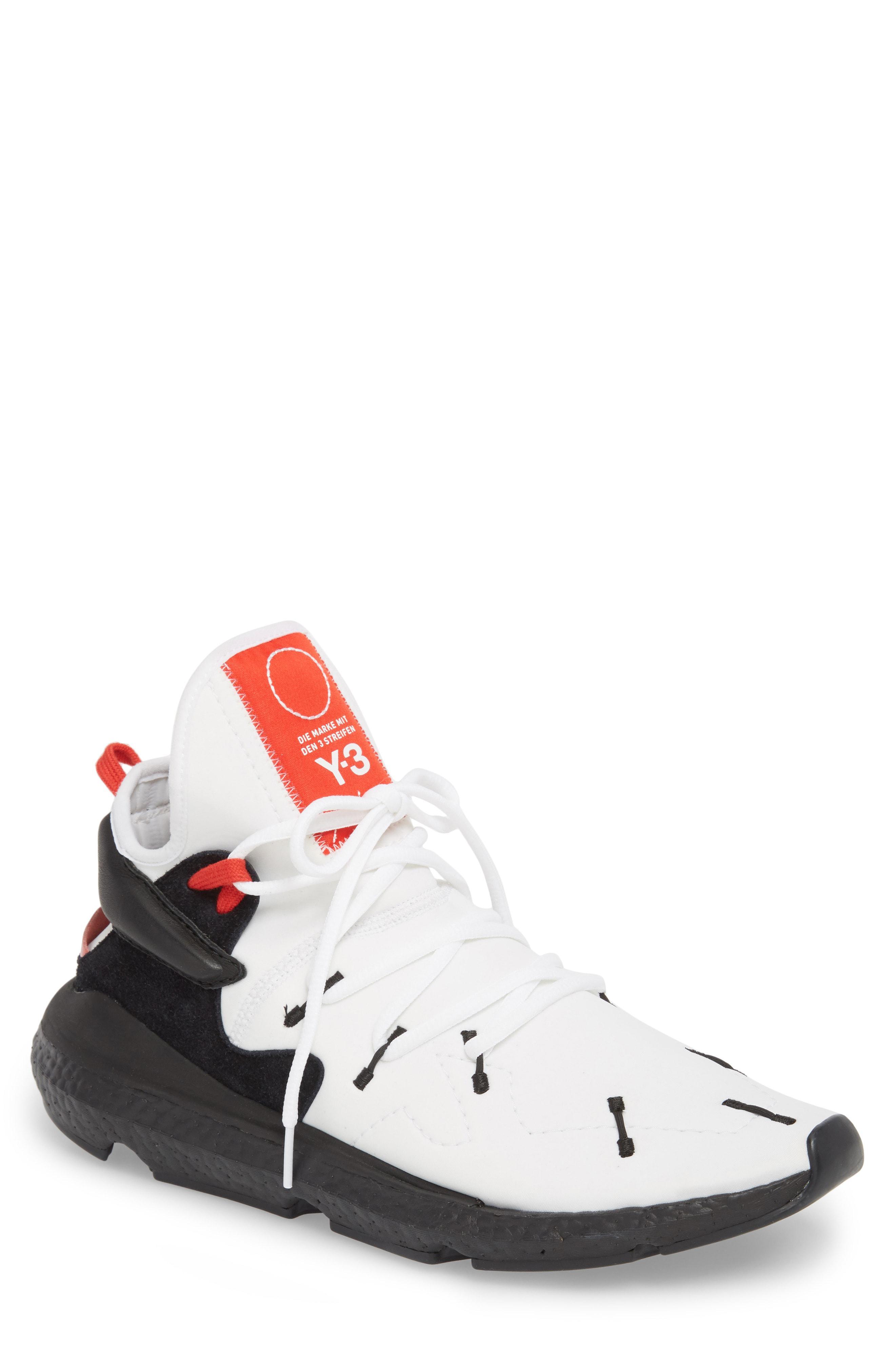 newest f127b 813b4 Lyst - Y-3 X Adidas Kusari Ii Sneaker (men) for Men