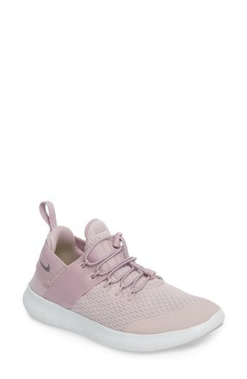 62ccfcdf3cd6 ... sweden lyst nike free rn cmtr running shoe in pink 1743c 35ea9