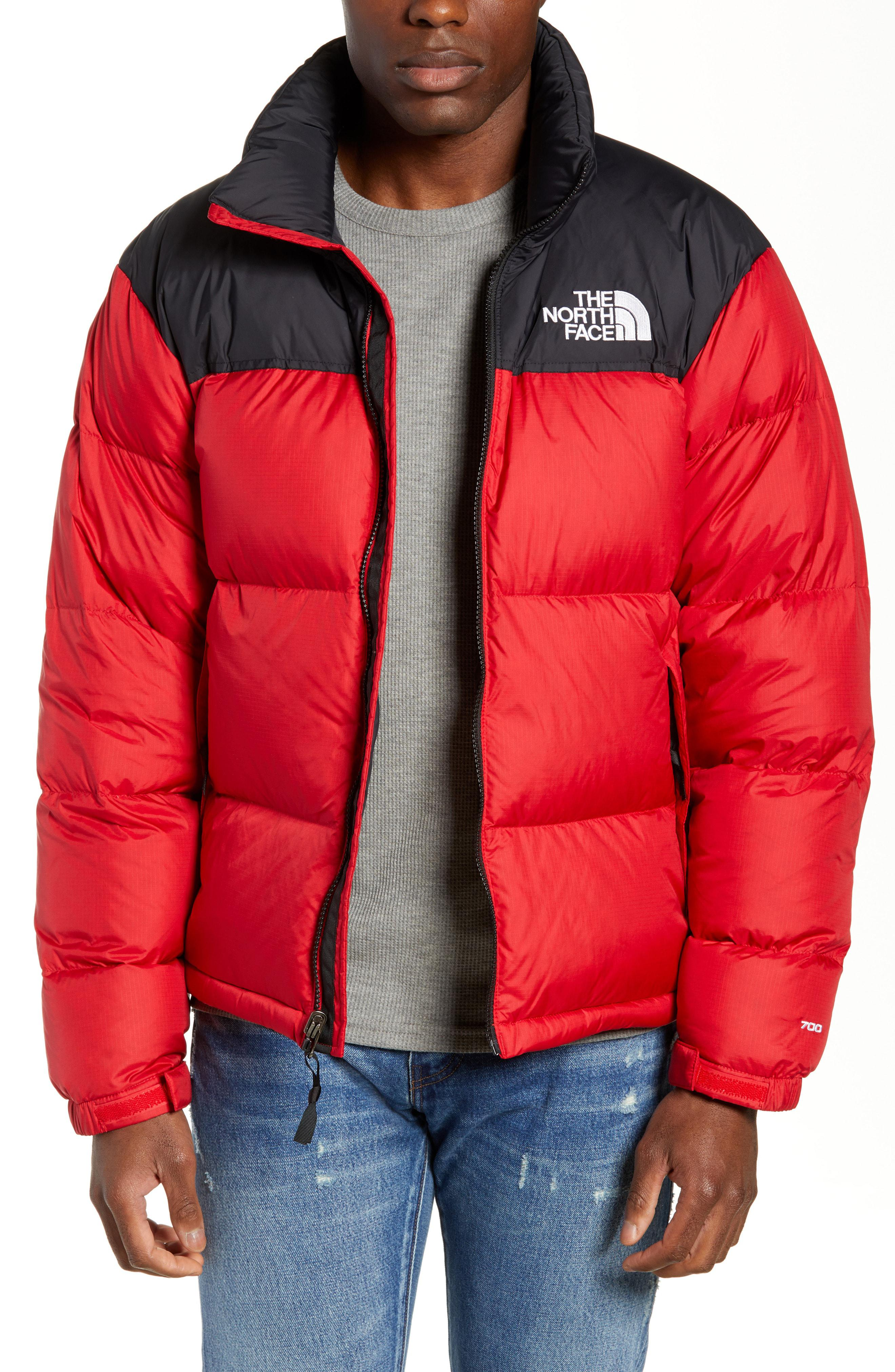 The North Face. Men s Nuptse 1996 Packable Quilted Down Jacket ... 3f33b28d6