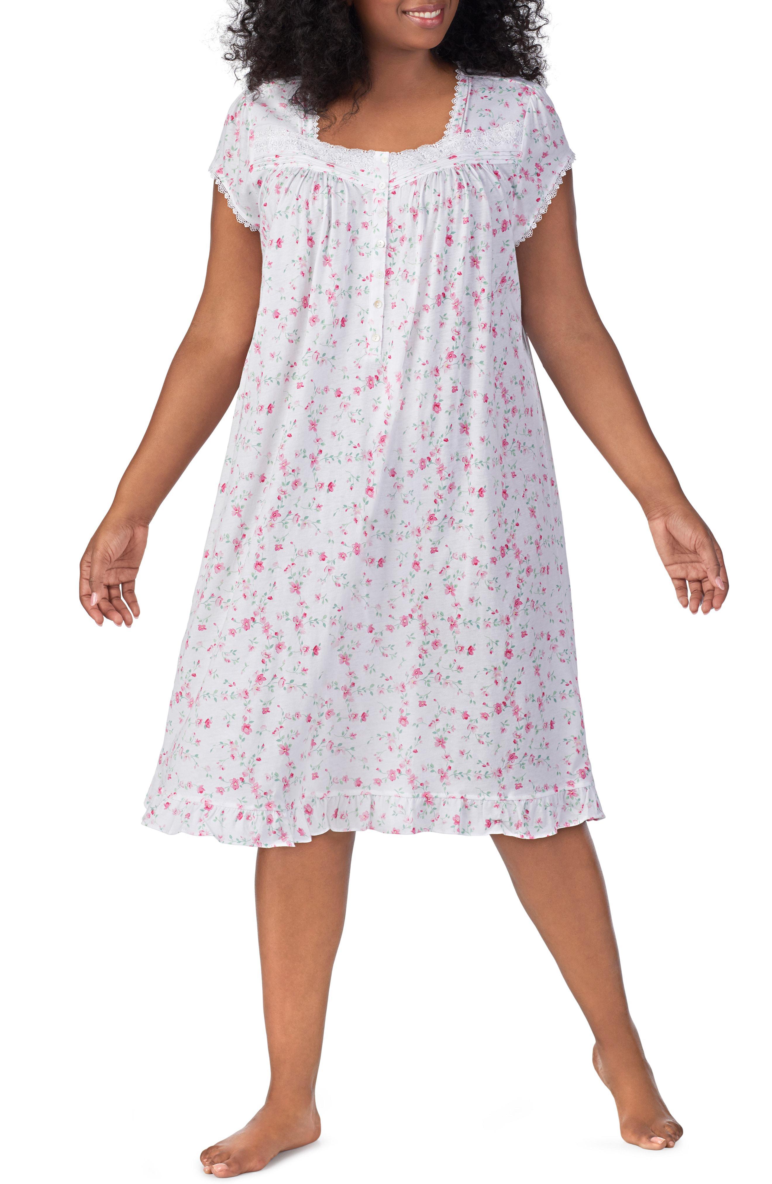 63a30617be Eileen West. Women s Waltz Nightgown