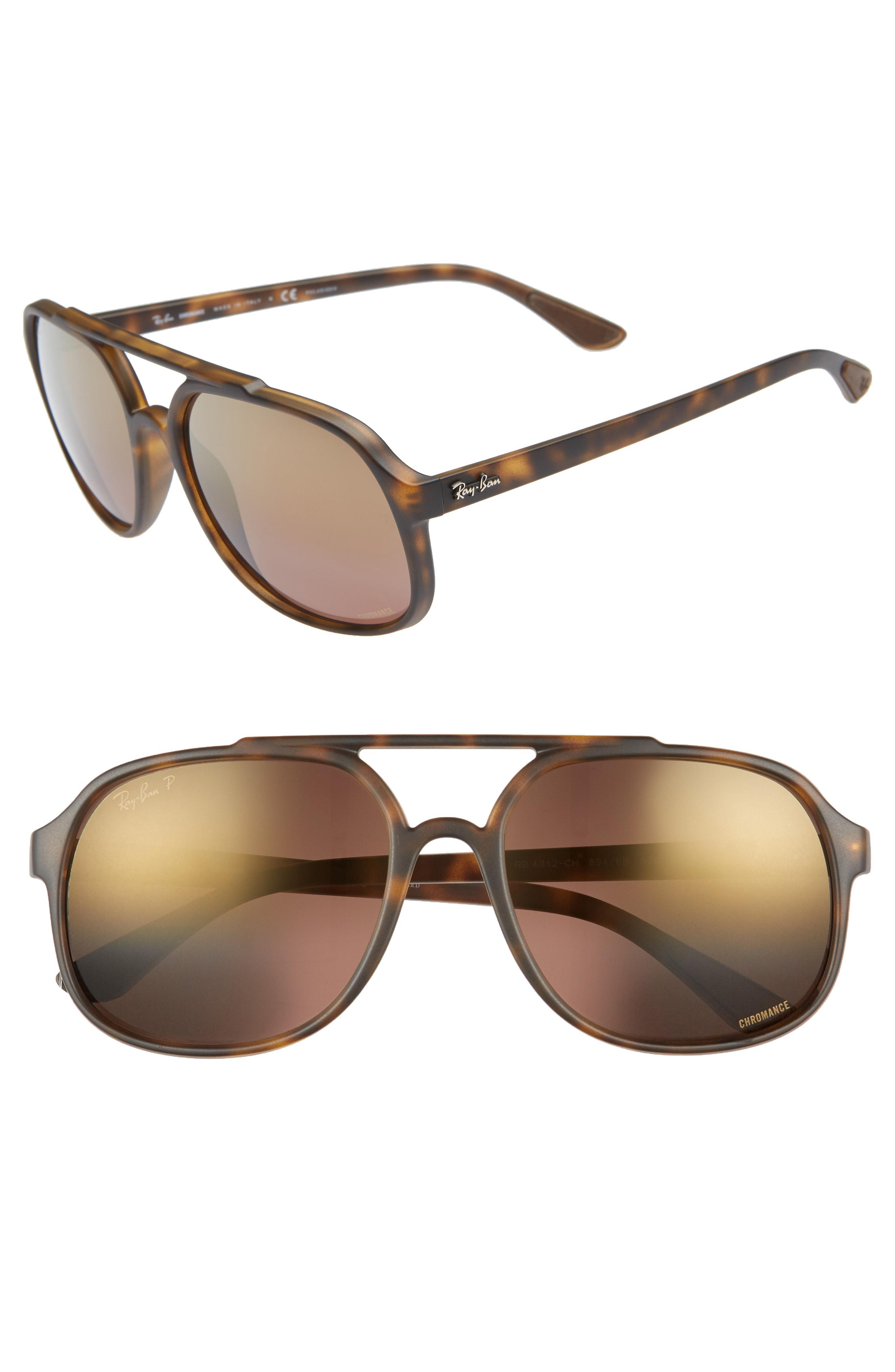 5867c75e0d Gallery. Previously sold at  Nordstrom · Men s Tinted Sunglasses Men s Ray  Ban ...