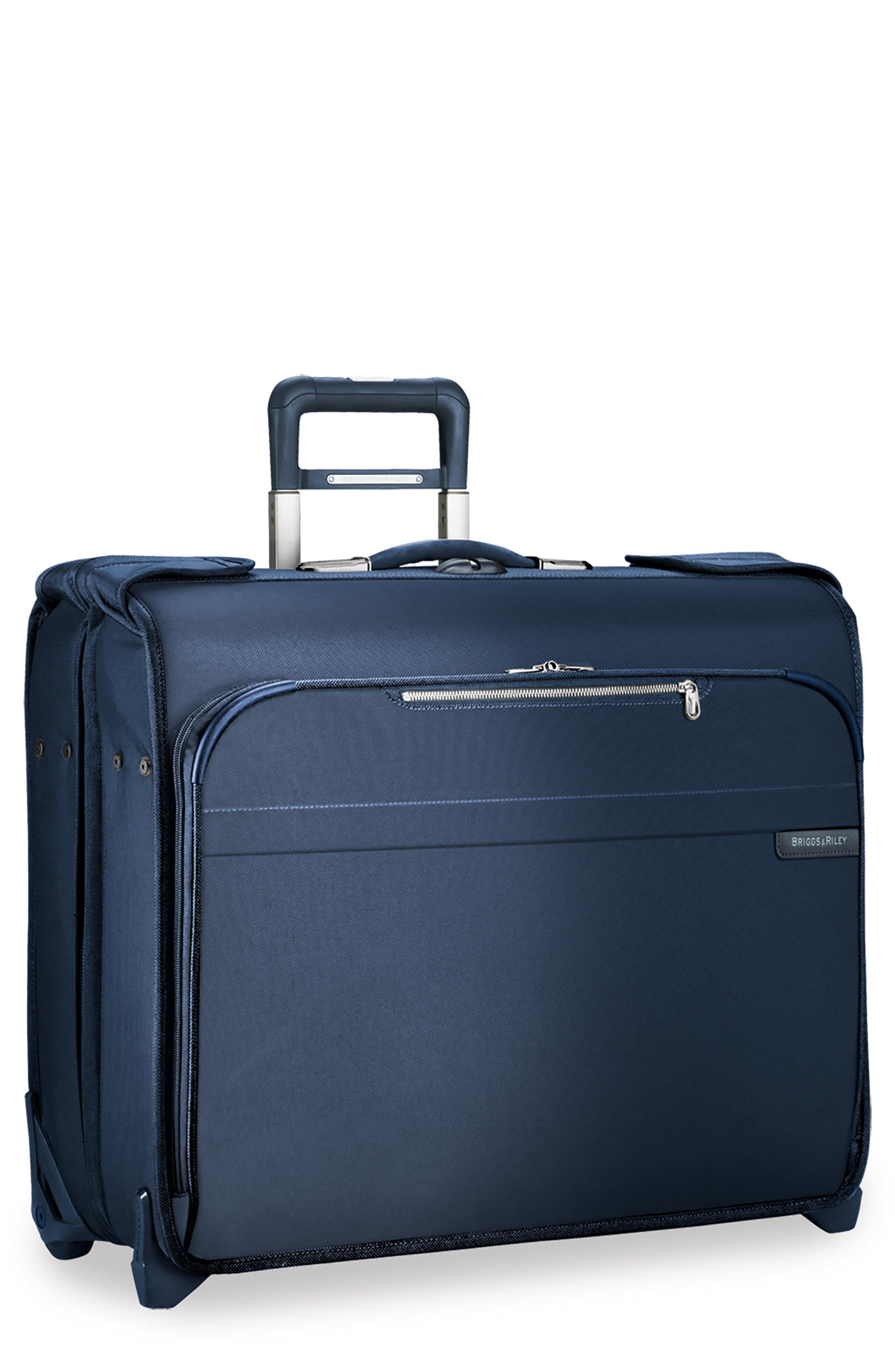 c876d24cde9d Lyst - Briggs   Riley Deluxe Wheeled Garment Bag - in Blue