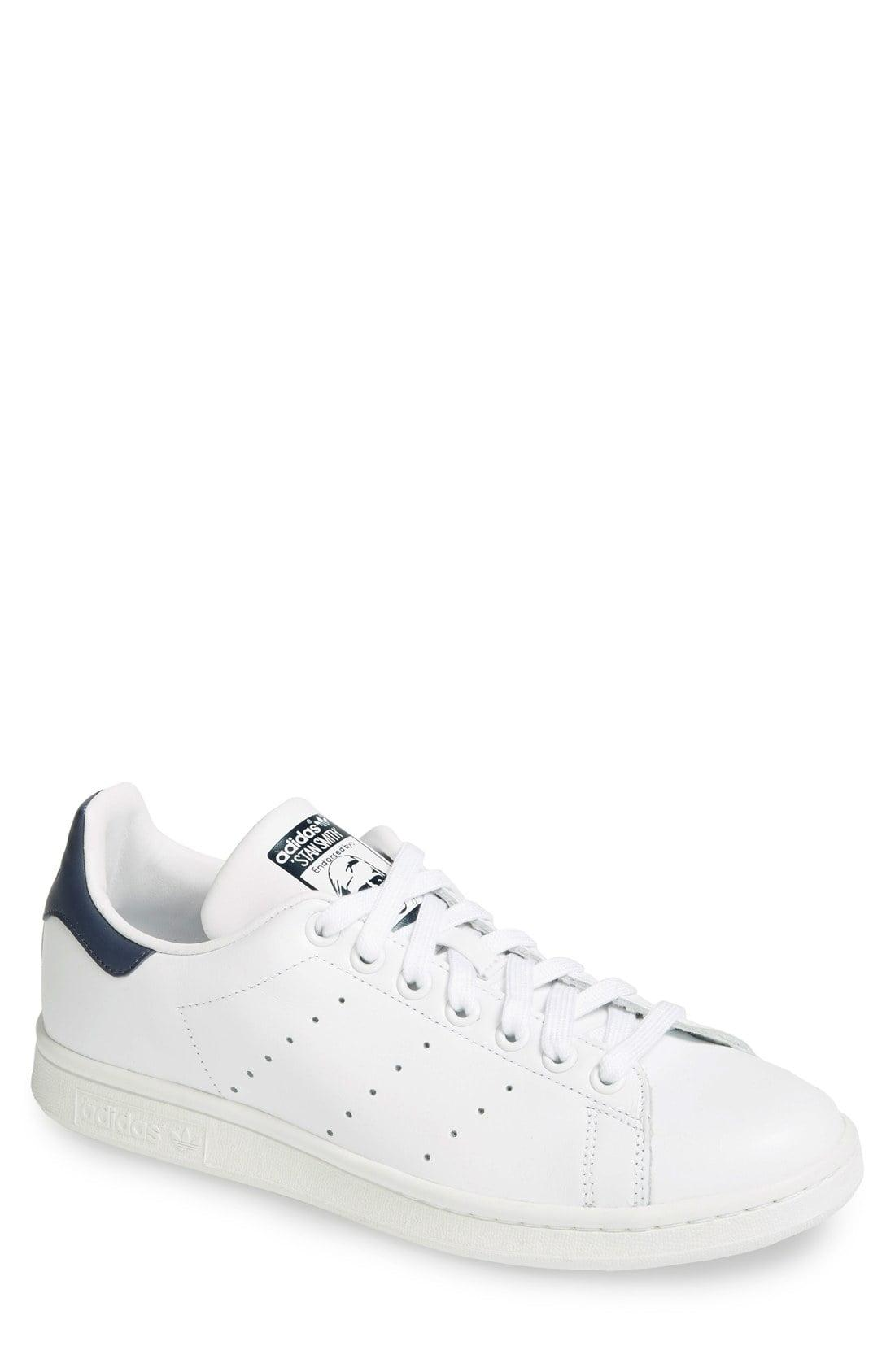 9edaadf29f2 Lyst - adidas  Stan Smith  Sneaker (Men) in White for Men
